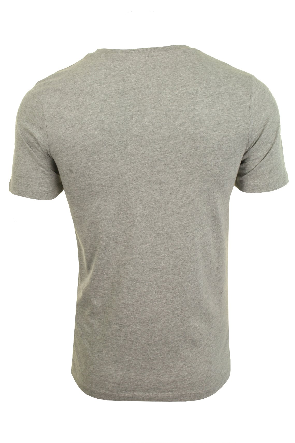 Jack-amp-Jones-Mens-Short-Sleeved-T-Shirt-039-JJEJEANS-039 thumbnail 12