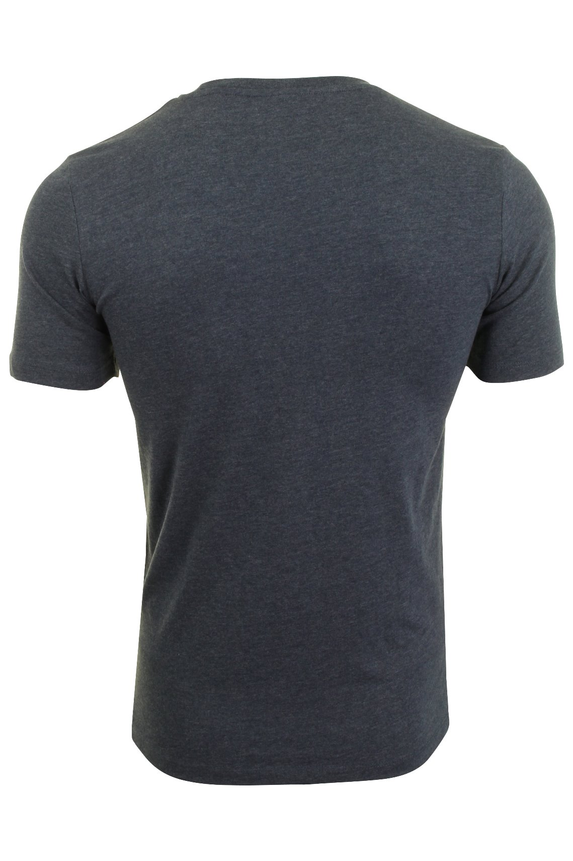 Jack-amp-Jones-Mens-Short-Sleeved-T-Shirt-039-JJEJEANS-039 thumbnail 17