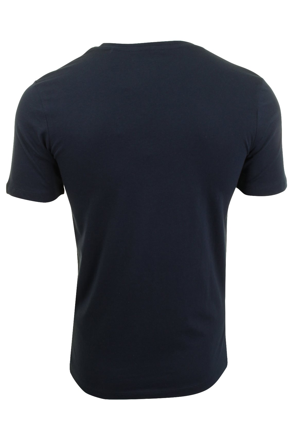 Jack-amp-Jones-Mens-Short-Sleeved-T-Shirt-039-JJEJEANS-039 thumbnail 15