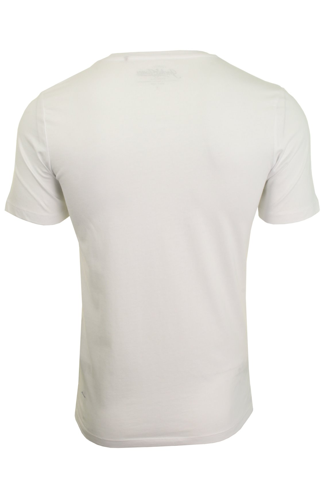 Jack-amp-Jones-Mens-Short-Sleeved-T-Shirt-039-JJEJEANS-039 thumbnail 21