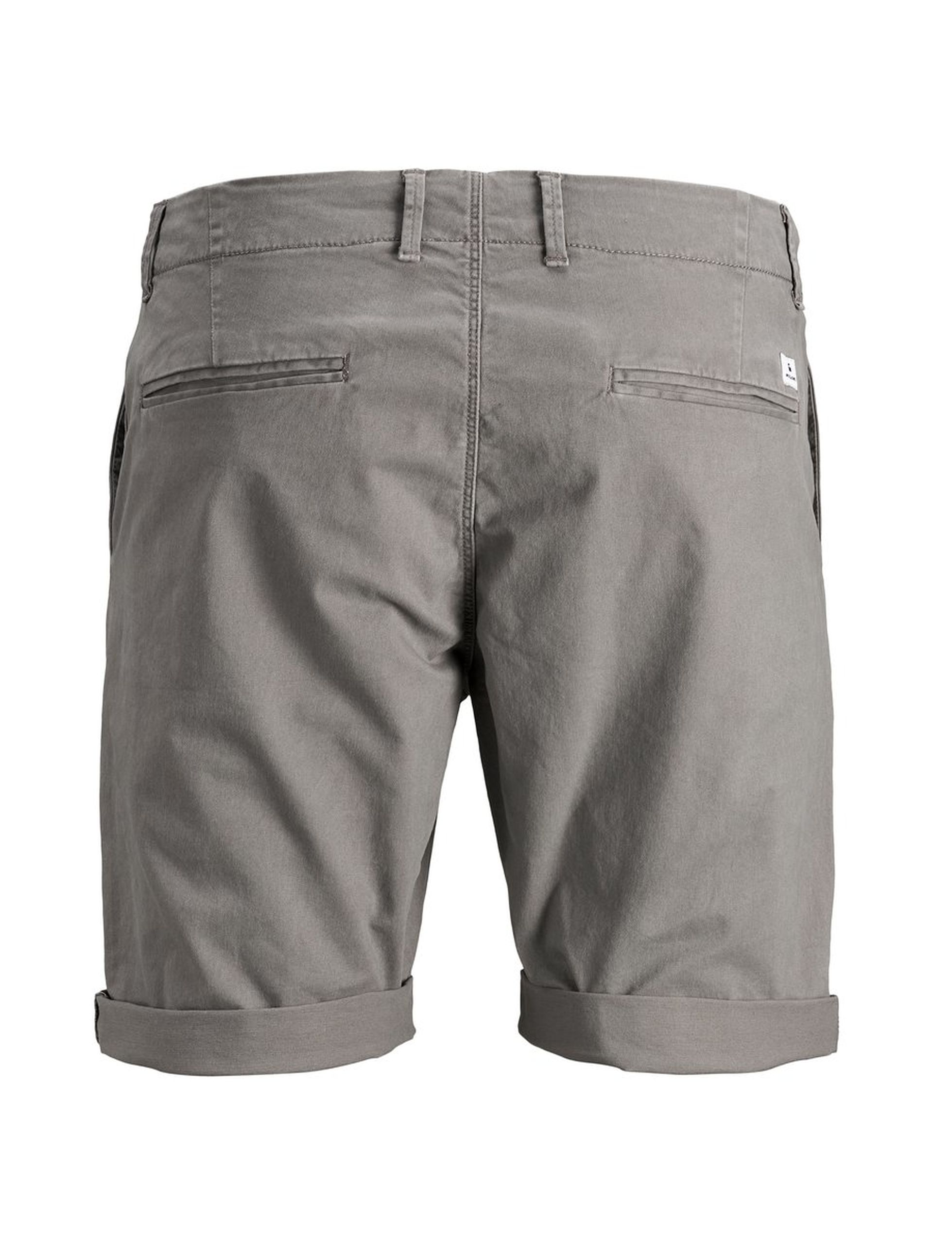 Jack-amp-Jones-Mens-039-JJIENZO-039-Chino-Shorts thumbnail 10