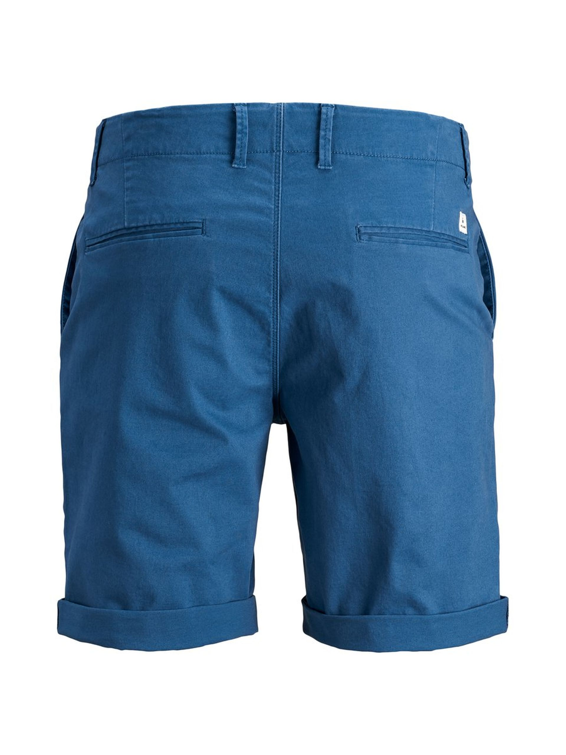 Jack-amp-Jones-Mens-039-JJIENZO-039-Chino-Shorts thumbnail 12