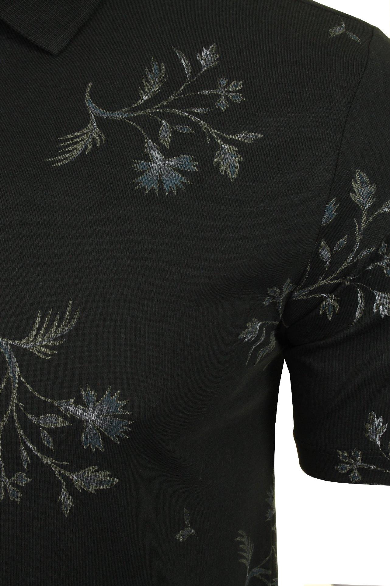 Jack-amp-Jones-Mens-Shirt-039-JPRJAMES-039-Short-Sleeved thumbnail 4