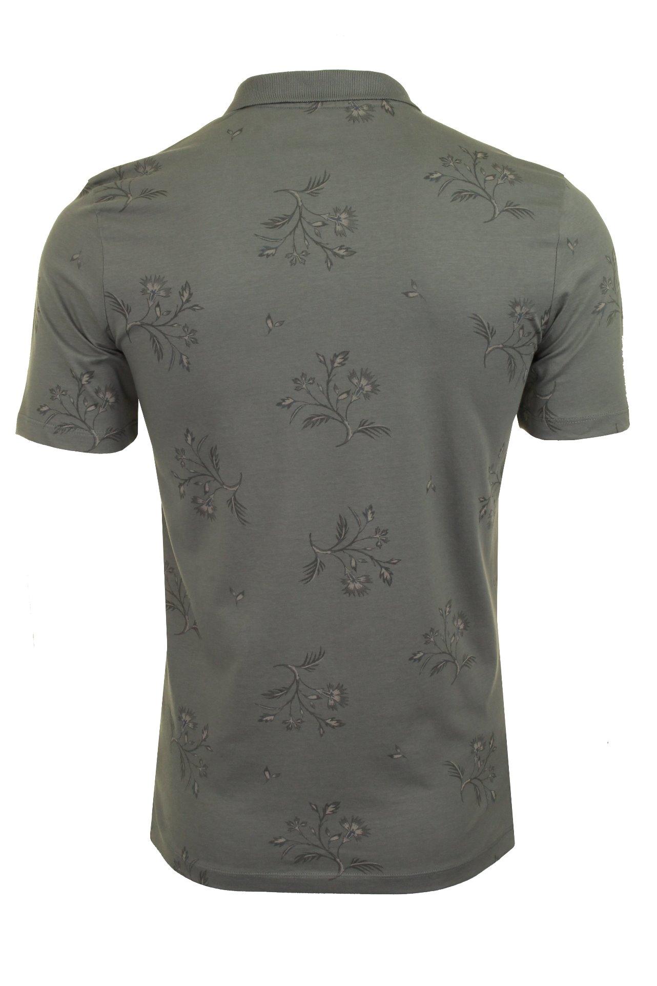 Jack-amp-Jones-Mens-Shirt-039-JPRJAMES-039-Short-Sleeved thumbnail 8