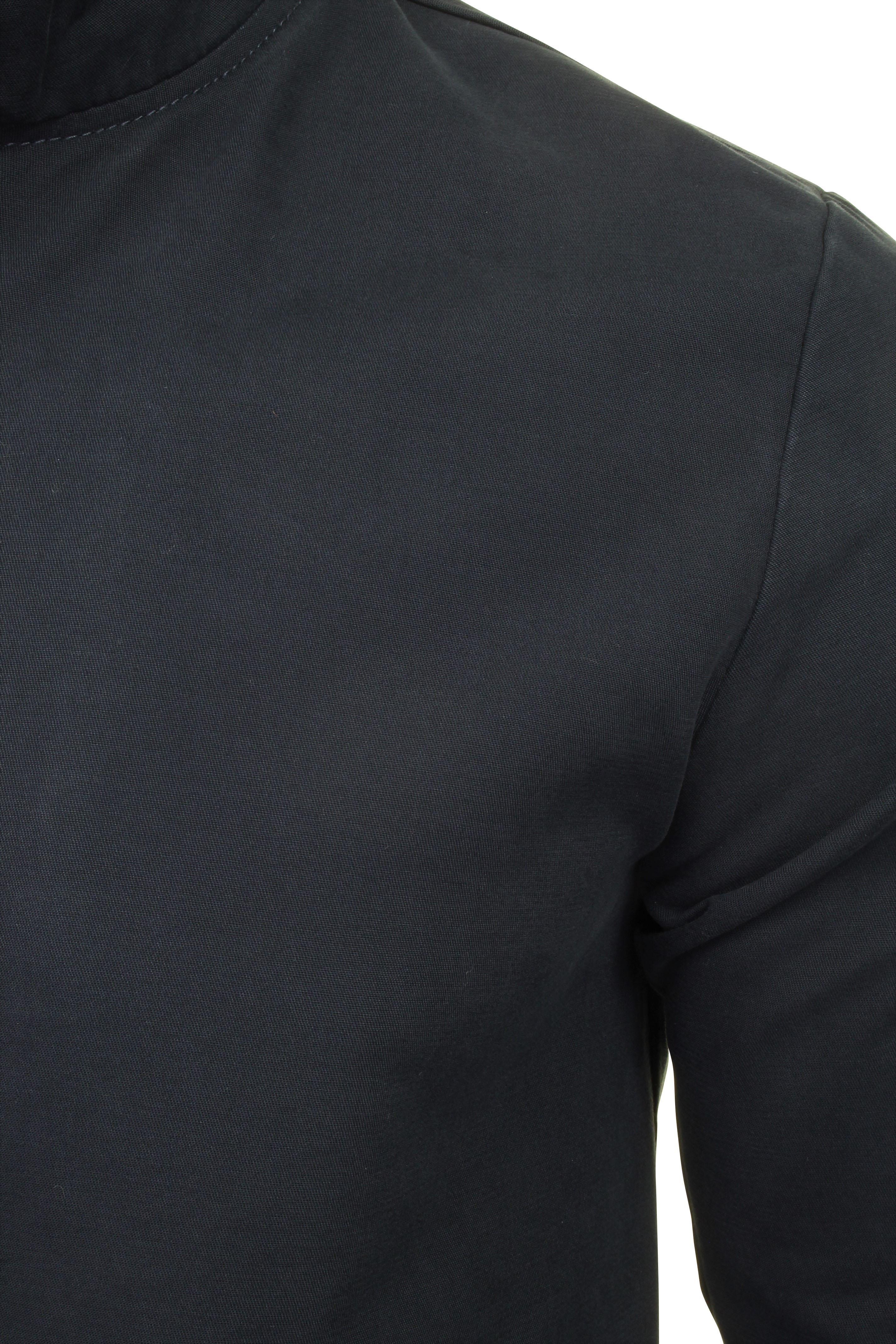 Jack-amp-Jones-Premium-039-jprsteve-039-para-hombre-Harrington-Jacket miniatura 3