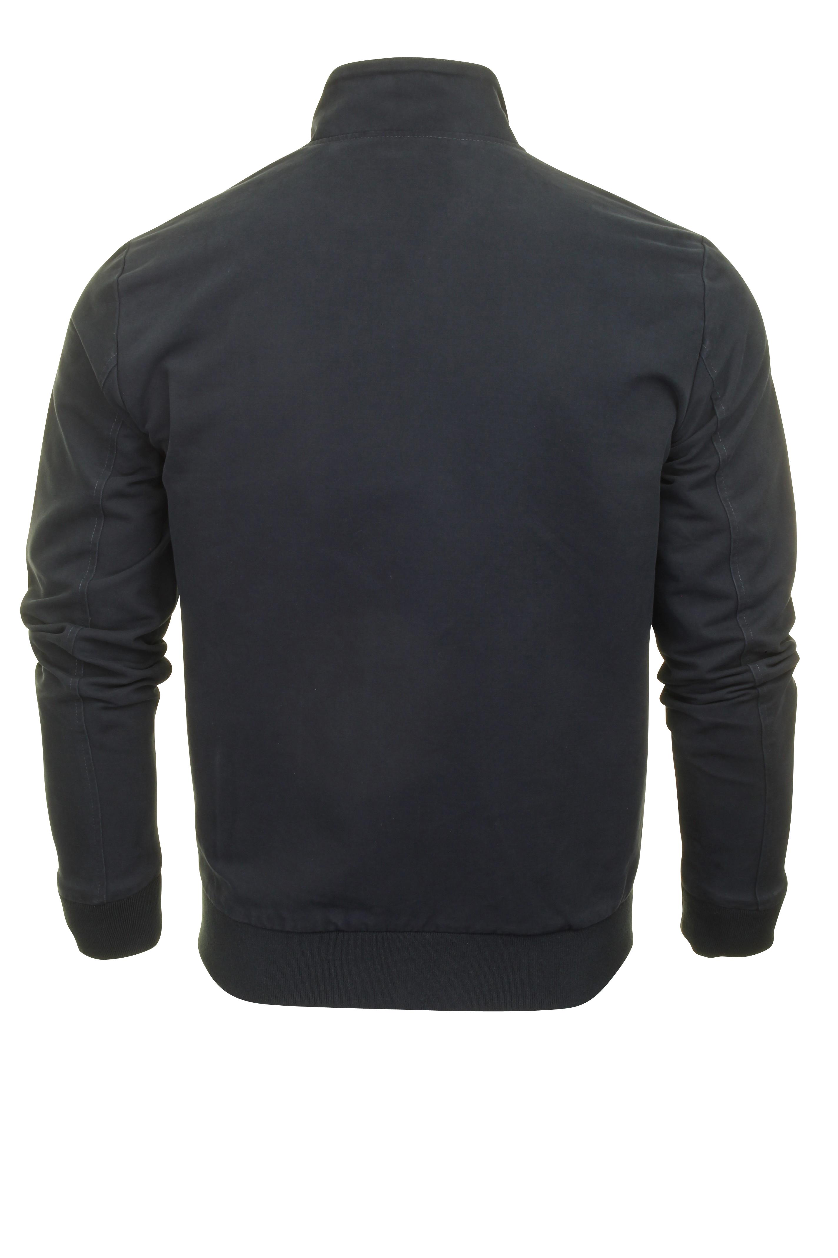 Jack-amp-Jones-Premium-039-jprsteve-039-para-hombre-Harrington-Jacket miniatura 4