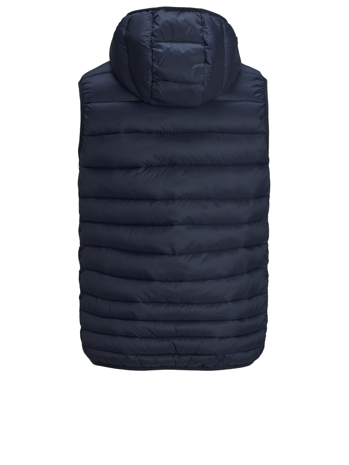 Mens-Jack-amp-Jones-039-JJE-Bomb-Body-Warmer-039-Hooded-Gillet thumbnail 5