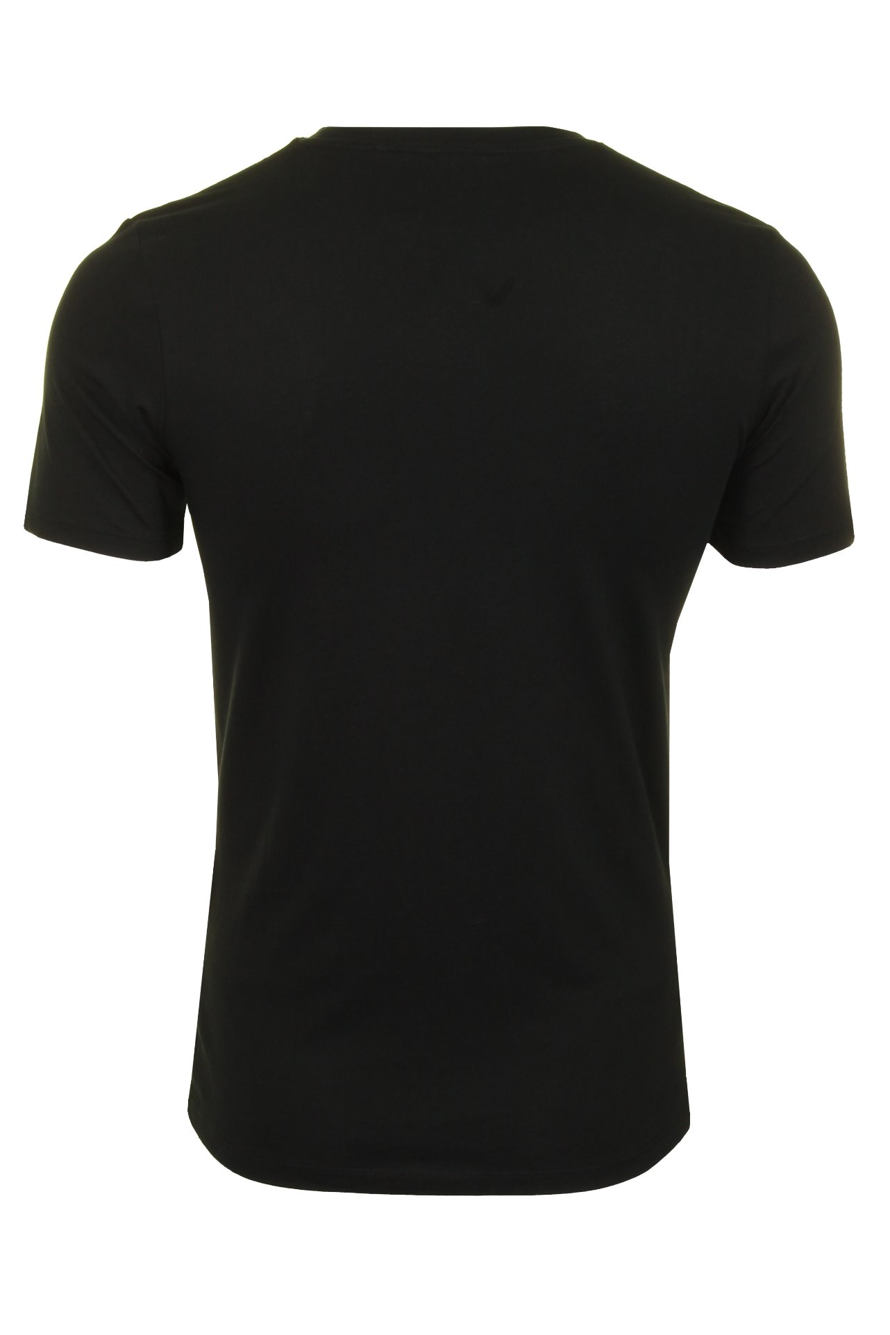 Jack-amp-Jones-Mens-039-JJE-Logo-Tee-039-T-Shirt thumbnail 4