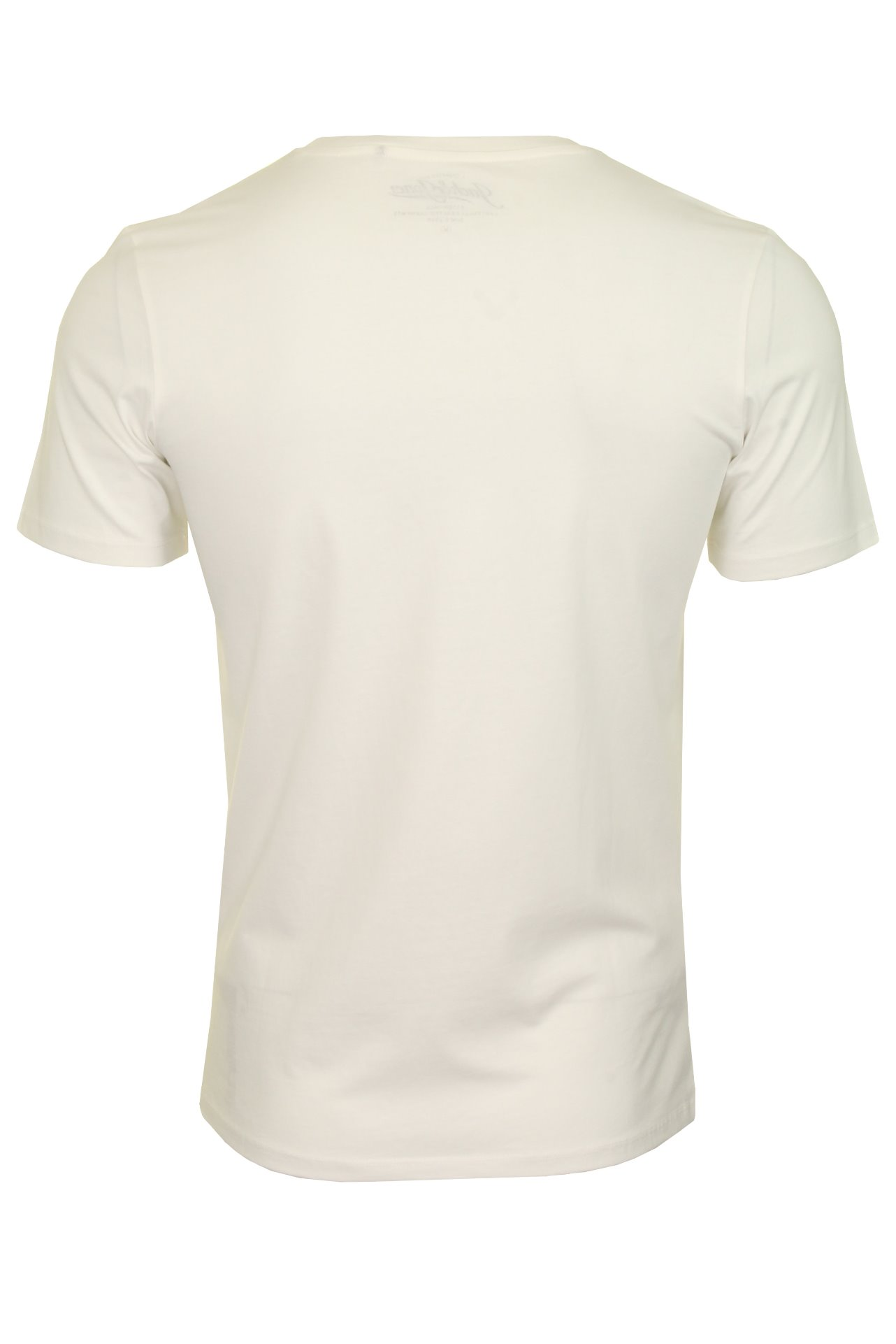 Jack-amp-Jones-Mens-039-JJE-Logo-Tee-039-T-Shirt thumbnail 8