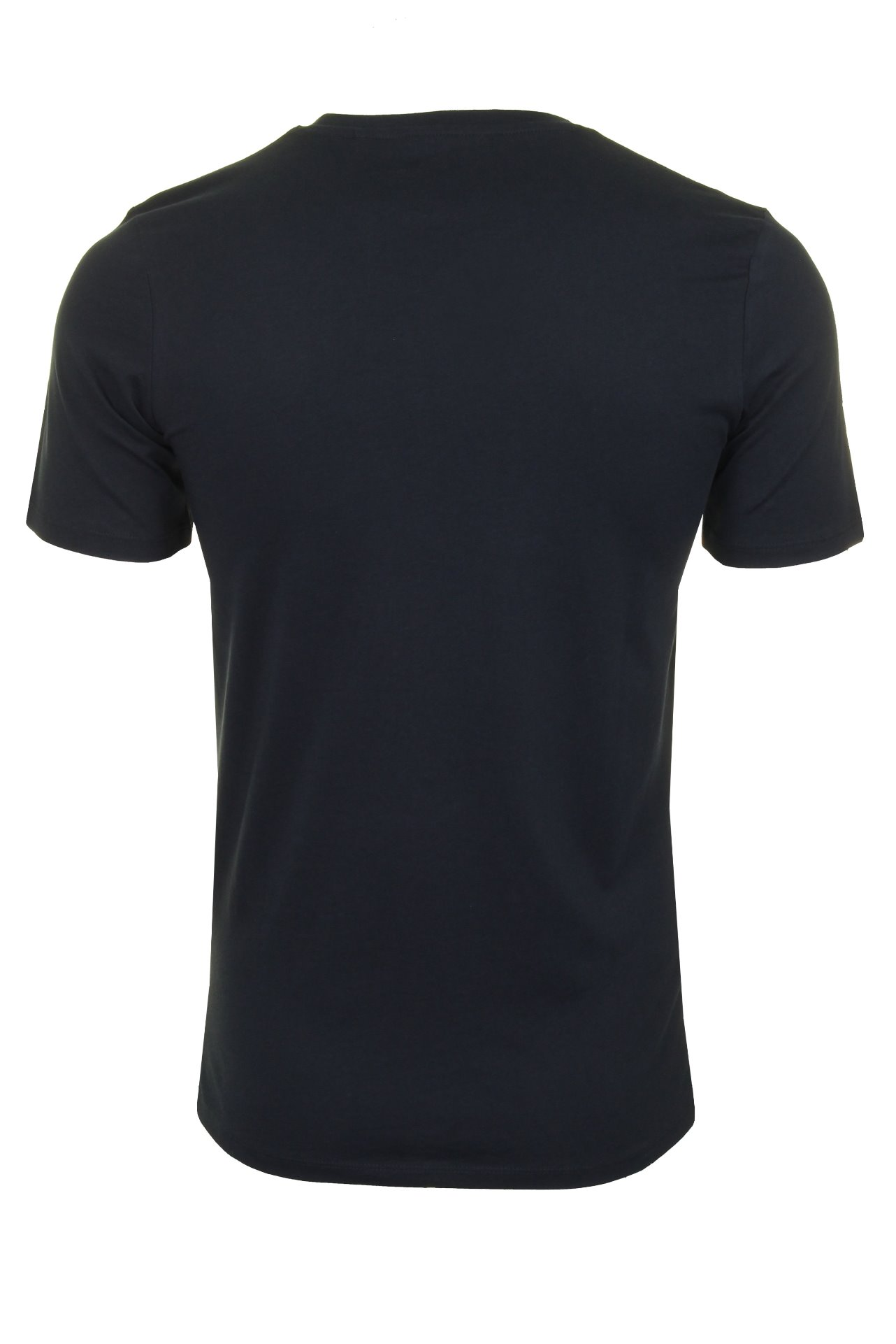Jack-amp-Jones-Mens-039-JJE-Logo-Tee-039-T-Shirt thumbnail 10