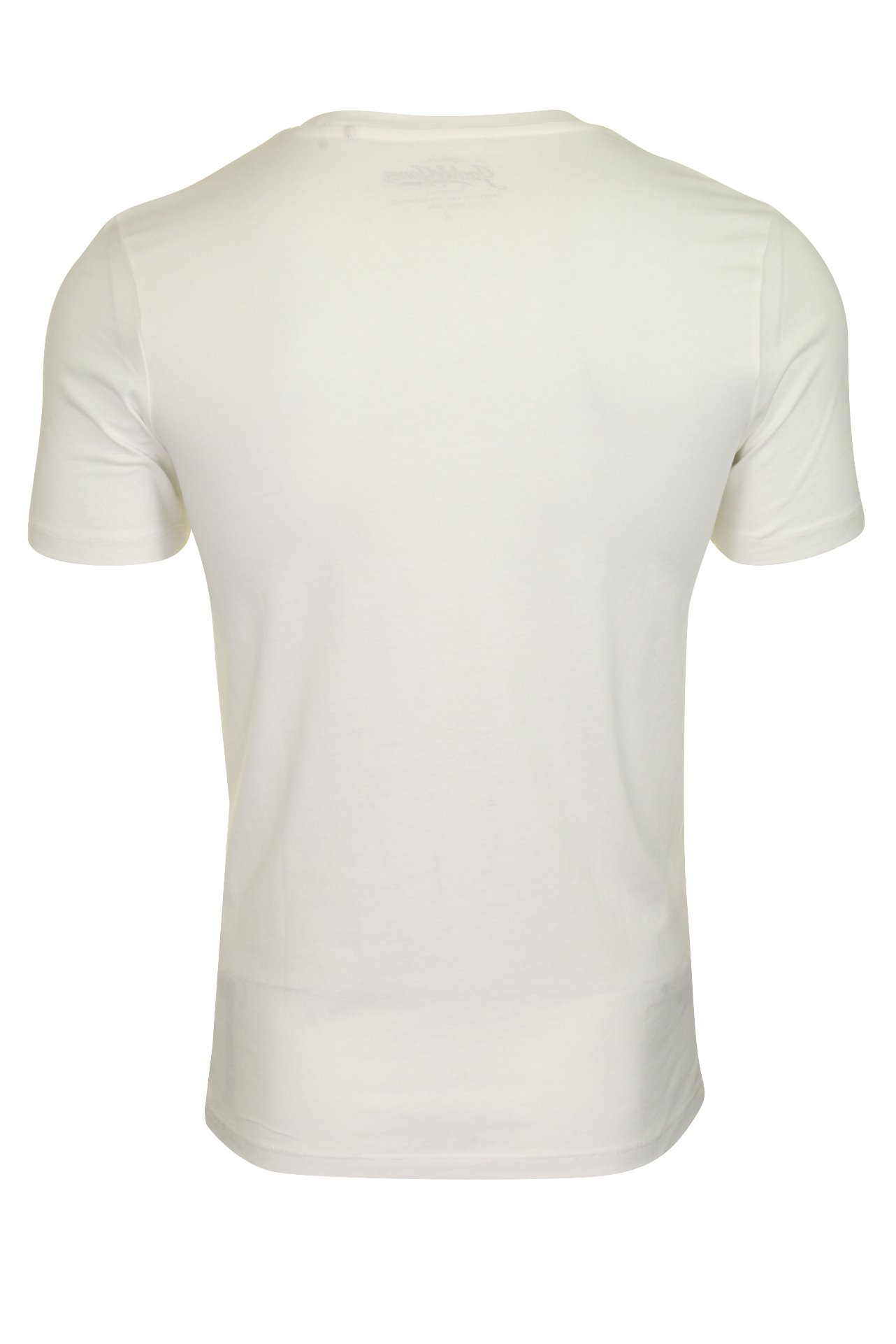 Jack-amp-Jones-Mens-Short-Sleeved-T-Shirt-039-JJEJEANS-039 thumbnail 8