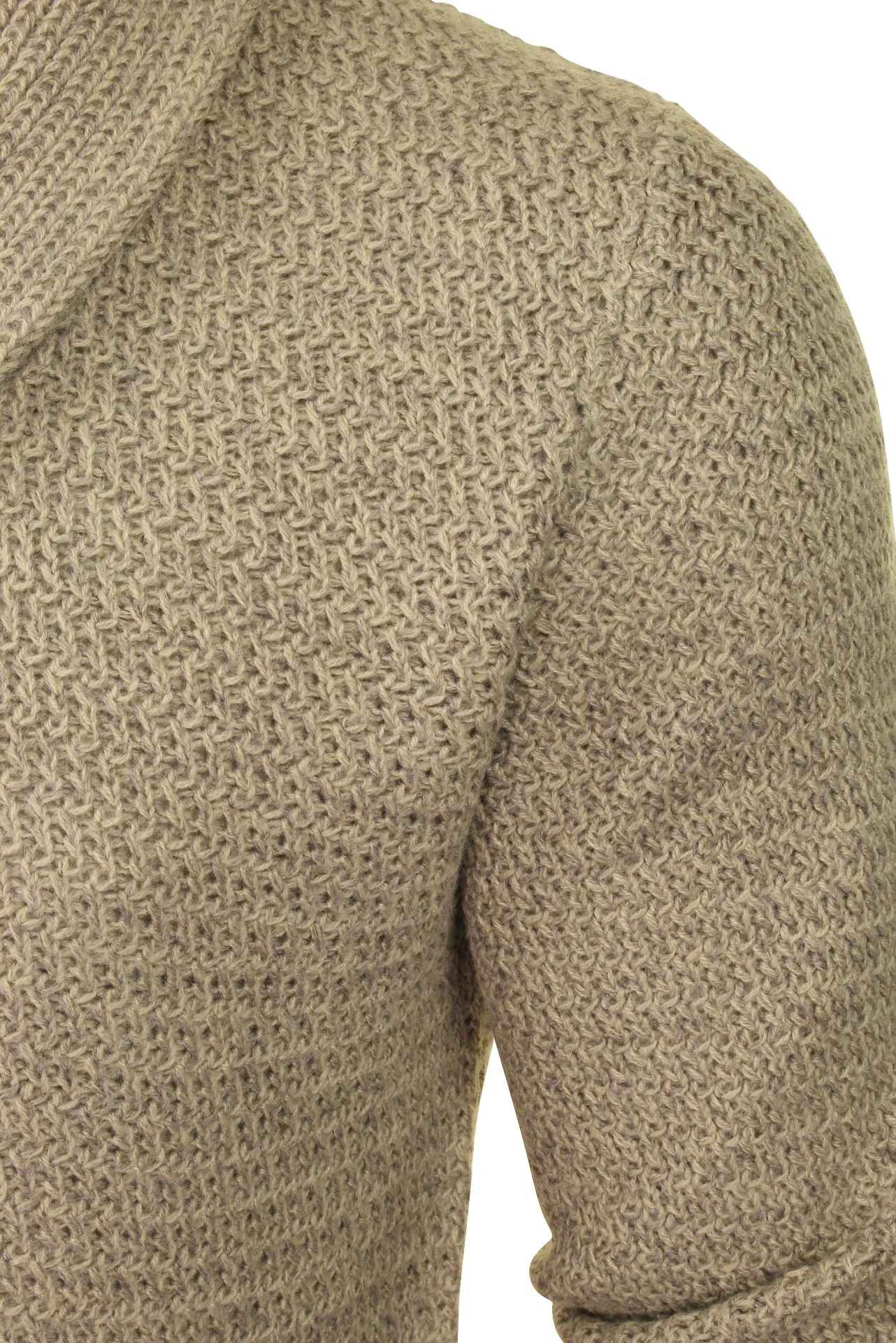 Tokyo-Laundry-Mens-Shawl-Neck-Racked-Stitch-Cardigan-039-Riley-039 thumbnail 10