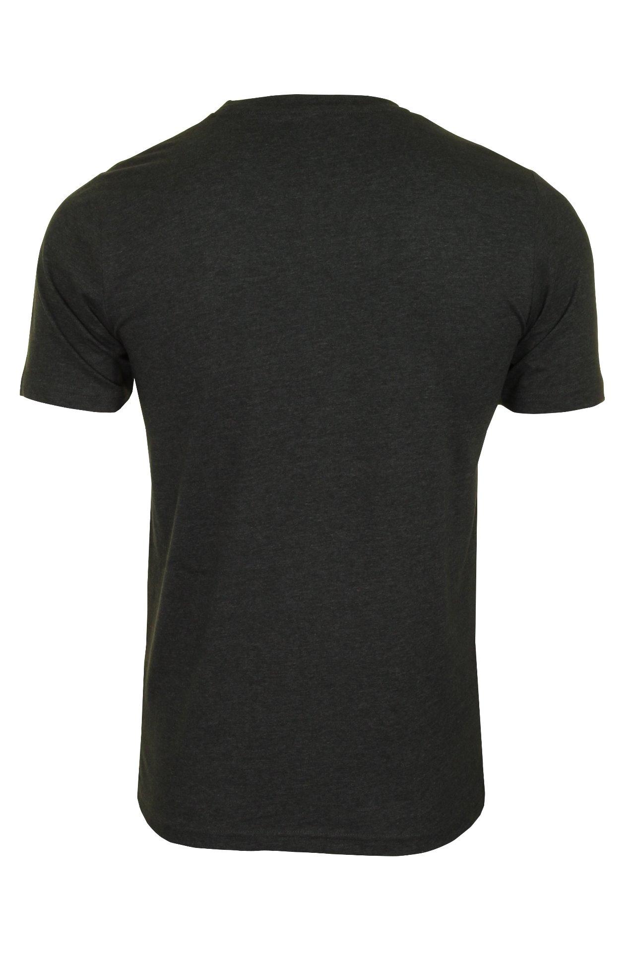 Tokyo-Laundry-Mens-Jersey-Crew-Neck-T-Shirt-039-San-Service-039 thumbnail 4