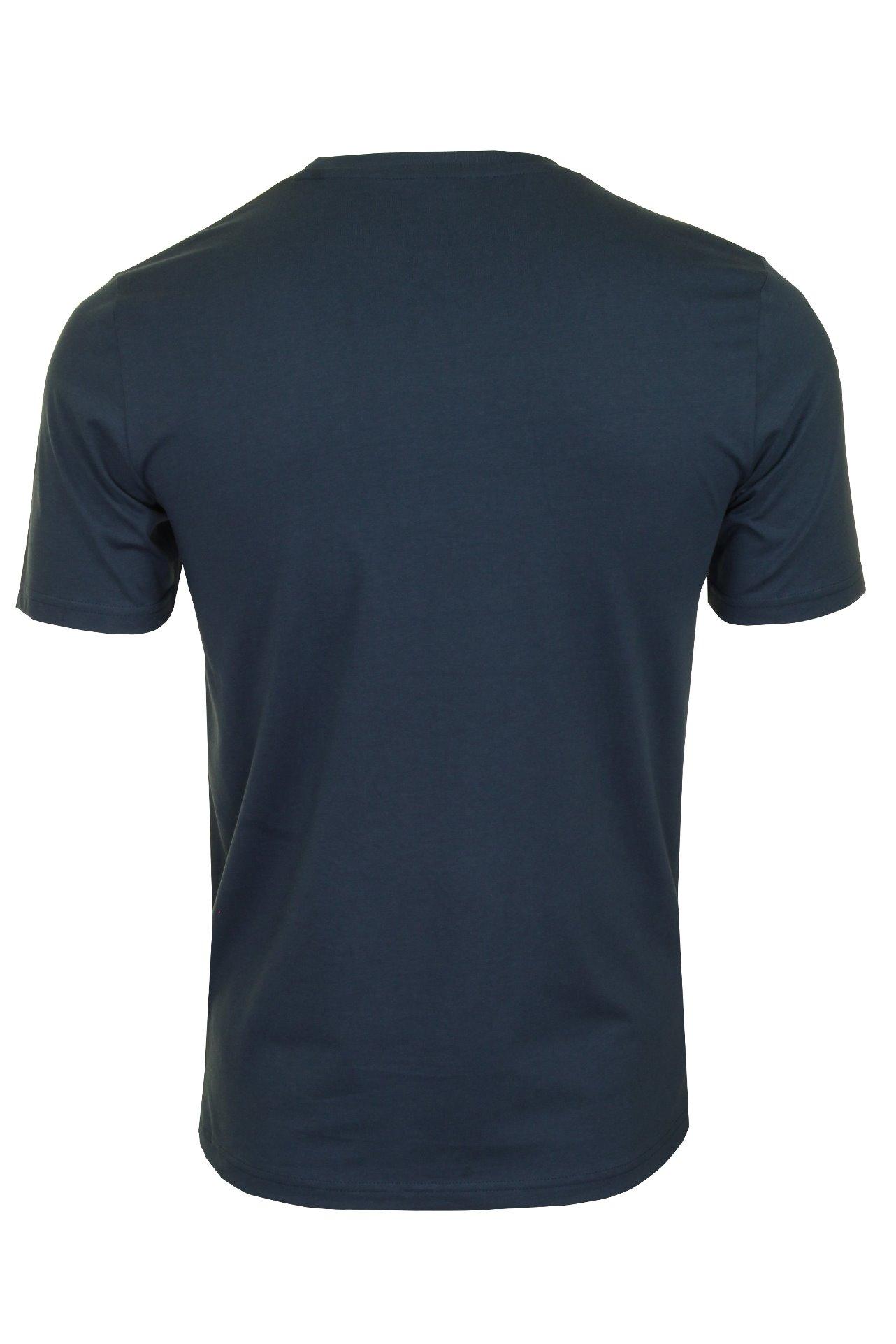 Tokyo-Laundry-Mens-Jersey-Crew-Neck-T-Shirt-039-San-Service-039 thumbnail 6