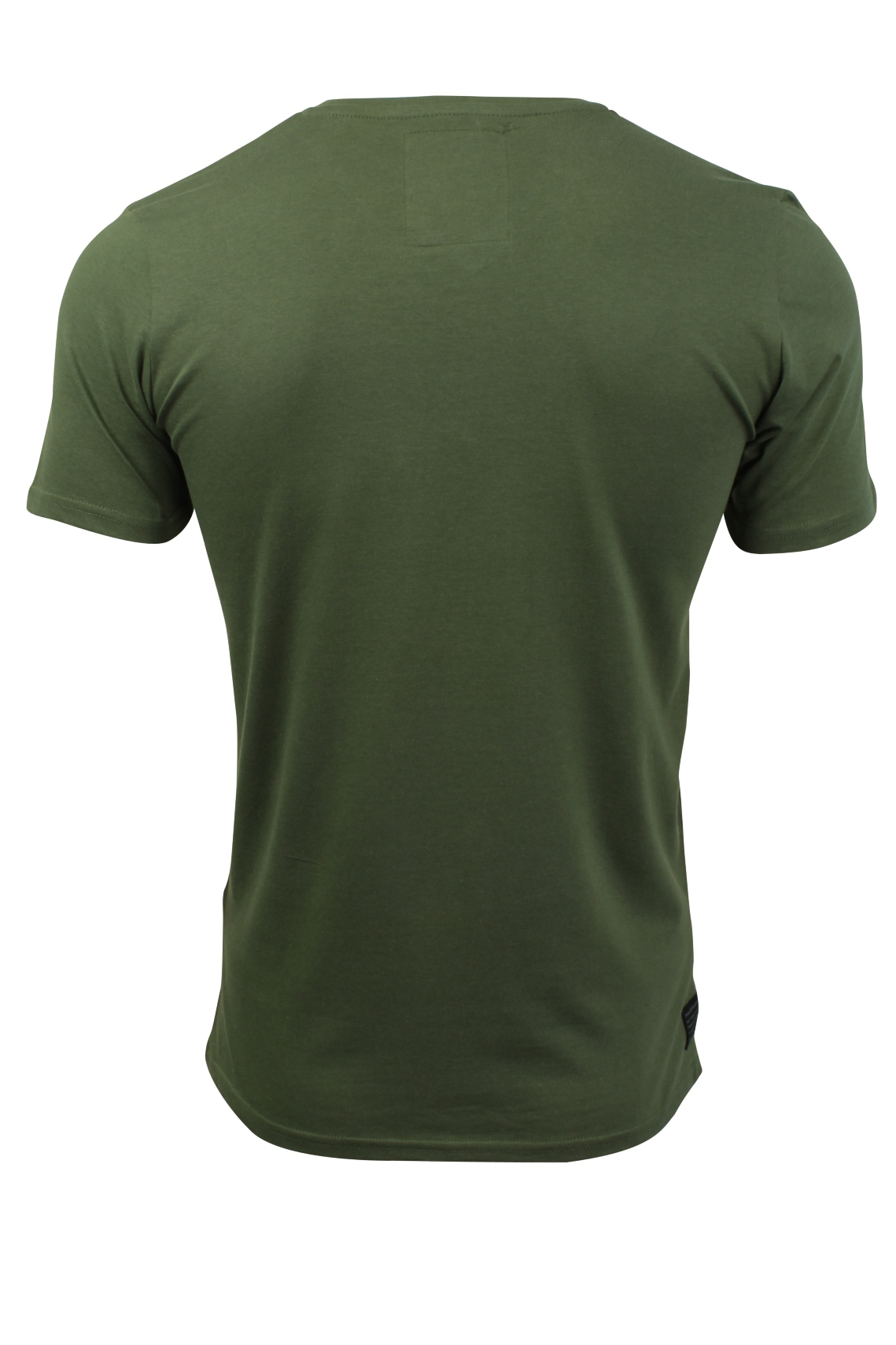 Mens-T-Shirt-by-Dissident-Short-Sleeved