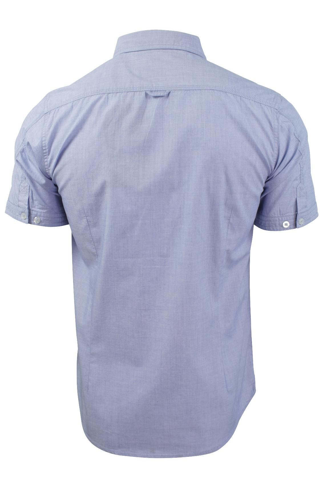 Mens-Shirt-by-Tokyo-Laundry-Short-Sleeved thumbnail 5