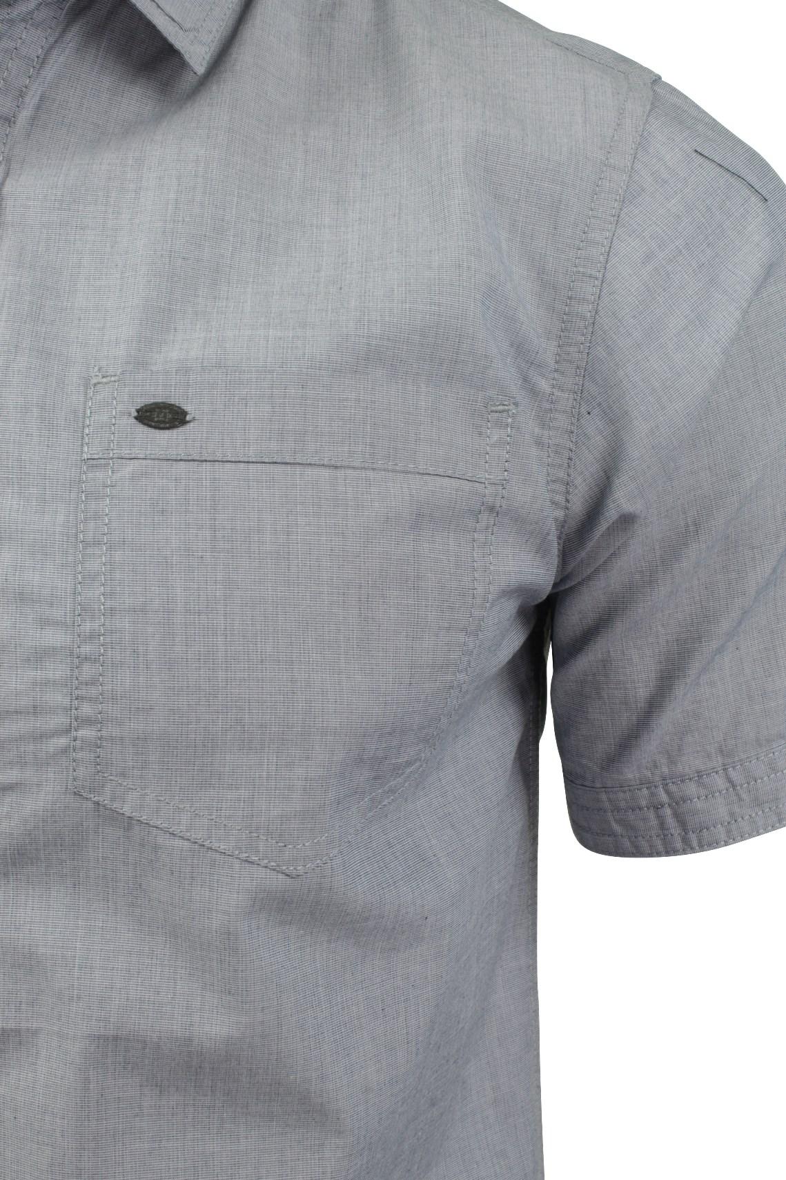 Mens-Shirt-by-Tokyo-Laundry-Short-Sleeved thumbnail 7