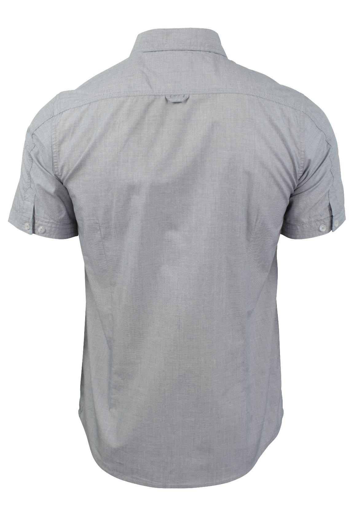 Mens-Shirt-by-Tokyo-Laundry-Short-Sleeved thumbnail 8