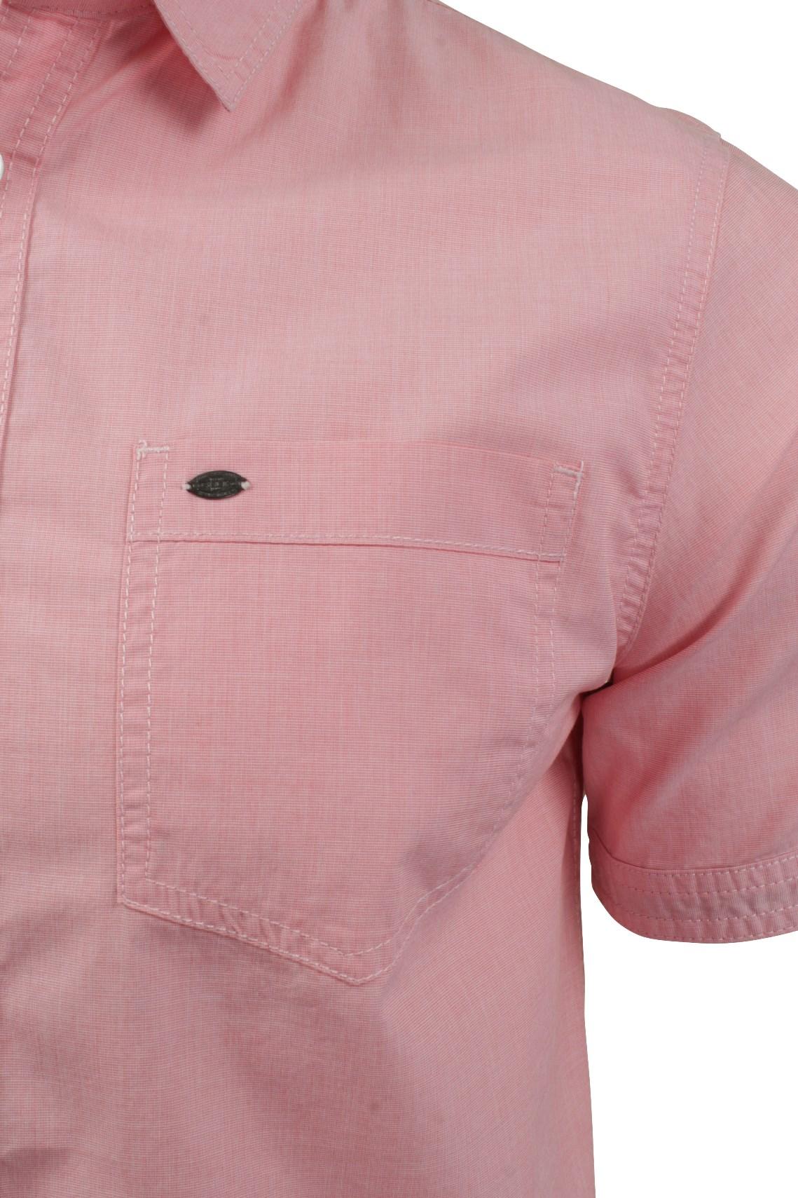 Mens-Shirt-by-Tokyo-Laundry-Short-Sleeved thumbnail 10