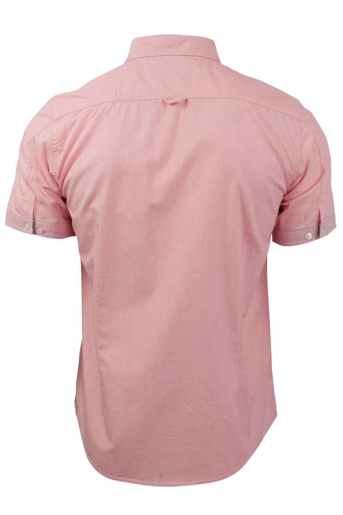 Mens-Shirt-by-Tokyo-Laundry-Short-Sleeved thumbnail 11