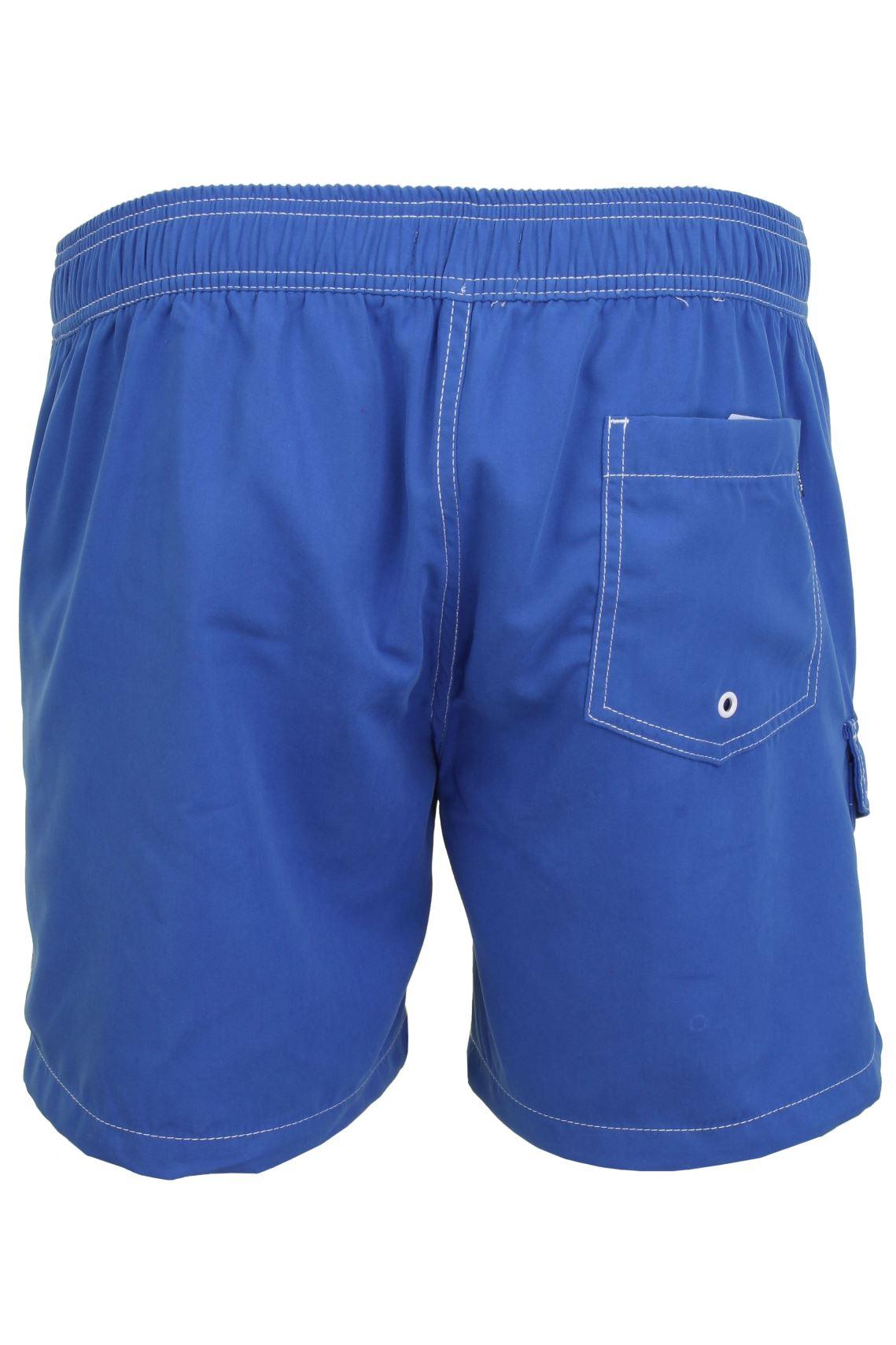 [22% OFF] 2020 Shark Print Beach Board Shorts In BLACK | ZAFUL |Shark Board Shorts For Men