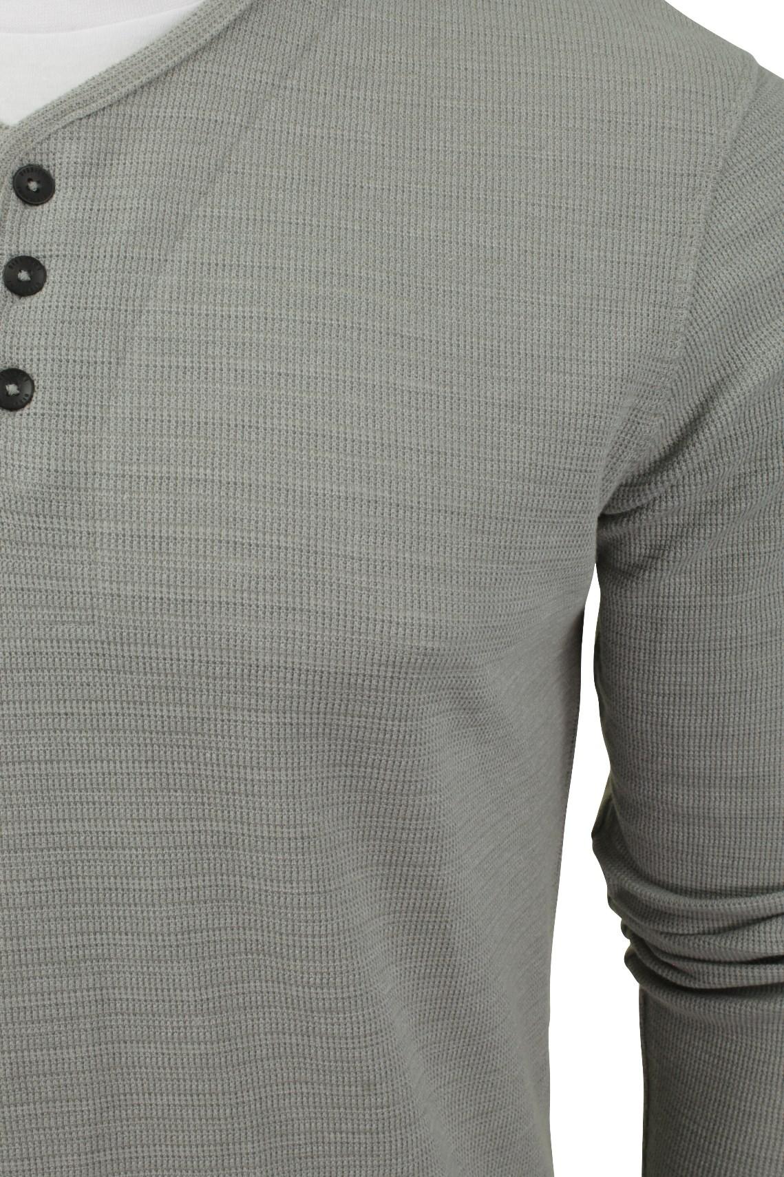 Mens-Long-Sleeved-T-Shirt-by-Dissident-039-Espino-039 thumbnail 7