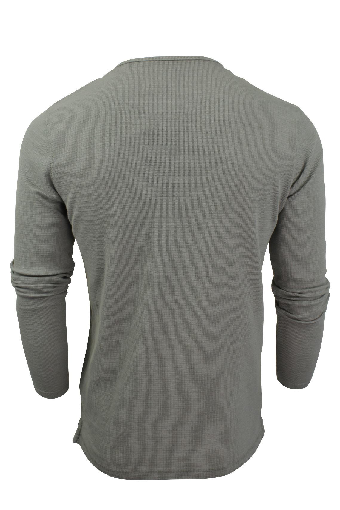 Mens-Long-Sleeved-T-Shirt-by-Dissident-039-Espino-039 thumbnail 8