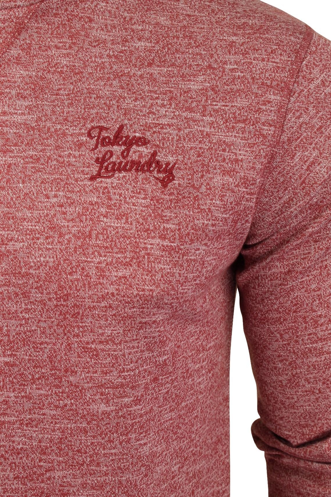 Mens-Top-shirt-by-Tokyo-Laundry-039-Dawsons-Ridge-039-Long-Sleeved thumbnail 7