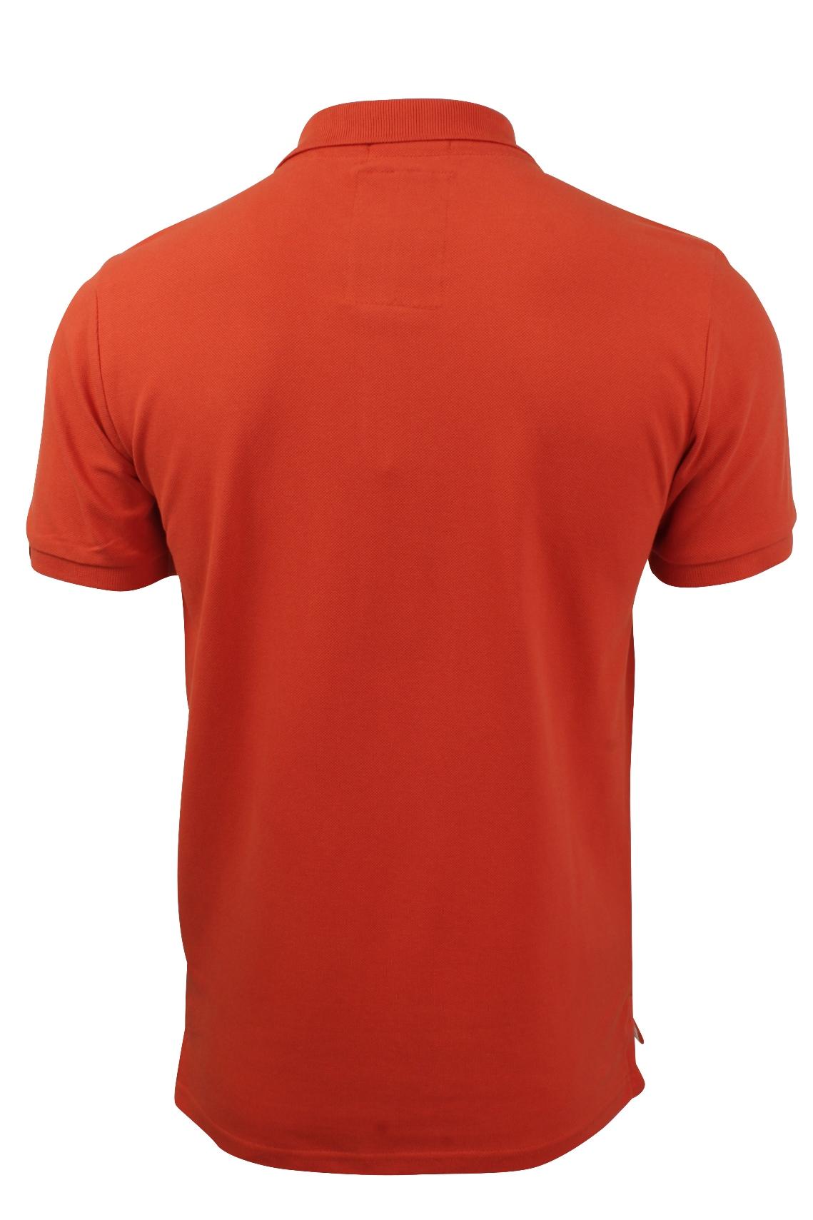Camiseta-para-hombre-Polo-Pique-por-Tokyo-Laundry-Manga-Corta
