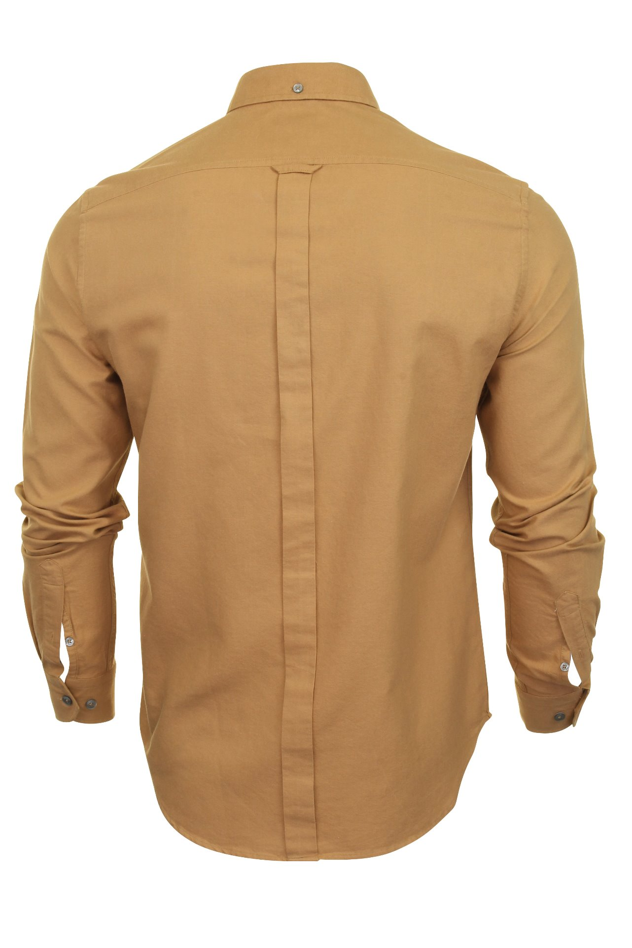 Ben-Sherman-Long-Sleeved-039-Oxford-039-Shirt thumbnail 8