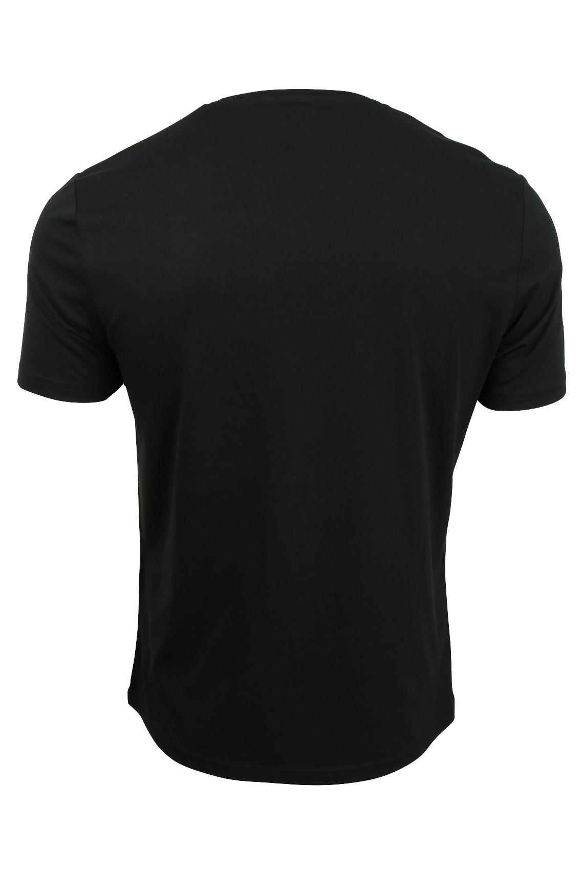 Mens-Classic-Spade-Pocket-T-Shirt-by-Ben-Sherman thumbnail 5