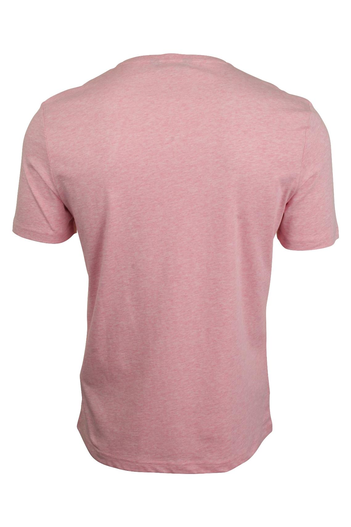 Para-Hombre-Clasico-Pala-Bolsillo-Camiseta-Por-Ben-Sherman miniatura 31