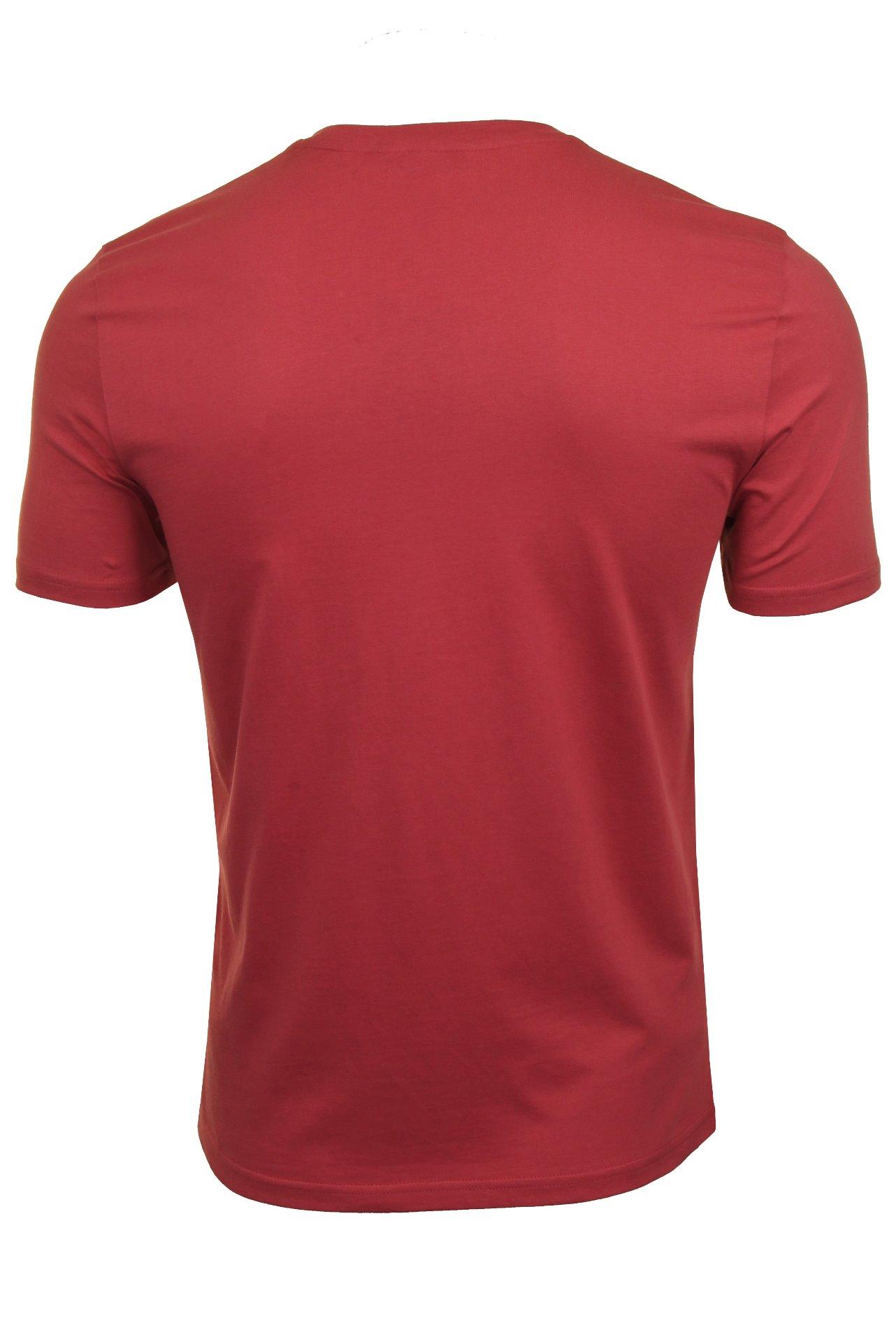 Para-Hombre-Clasico-Pala-Bolsillo-Camiseta-Por-Ben-Sherman miniatura 34