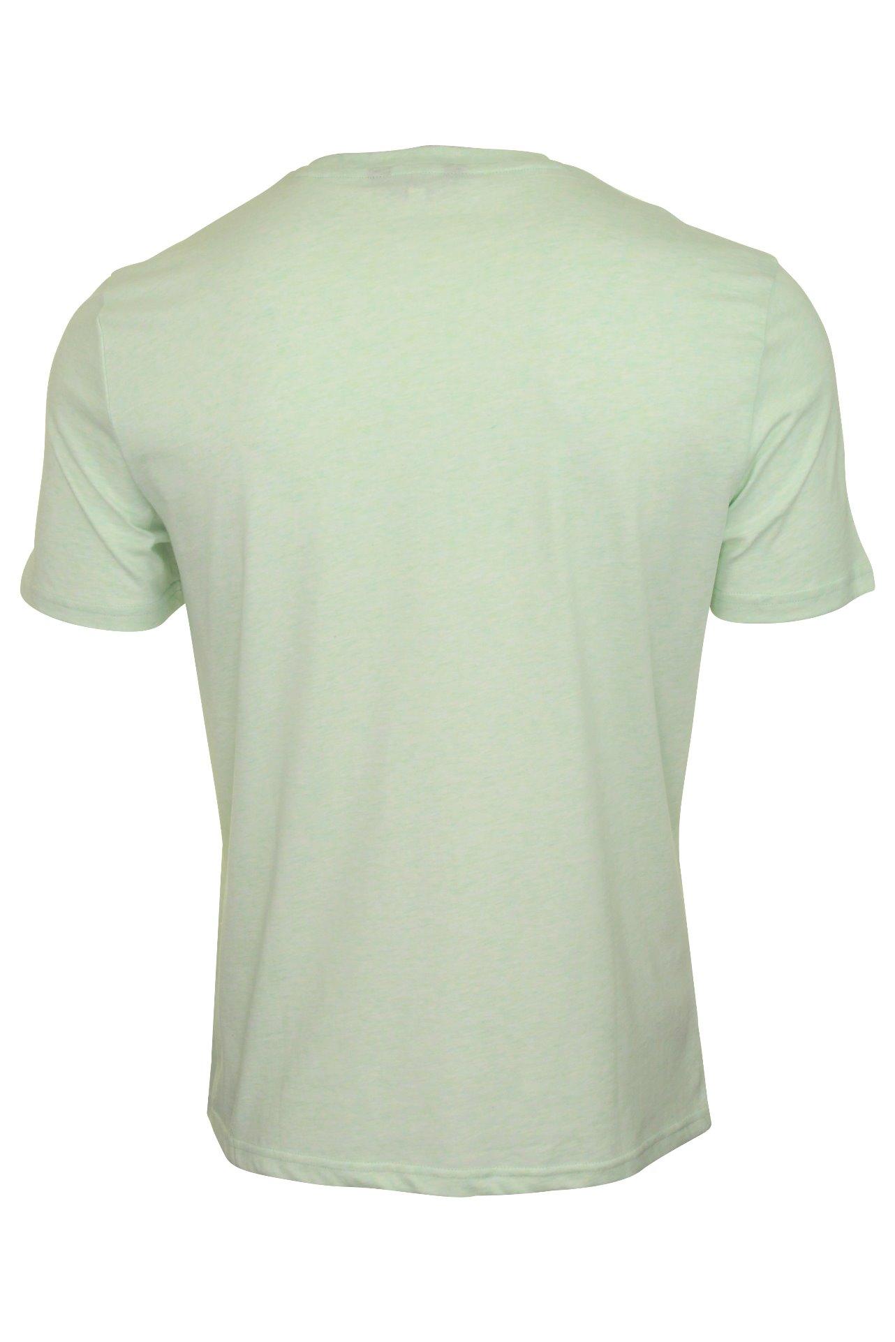 Para-Hombre-Clasico-Pala-Bolsillo-Camiseta-Por-Ben-Sherman miniatura 25