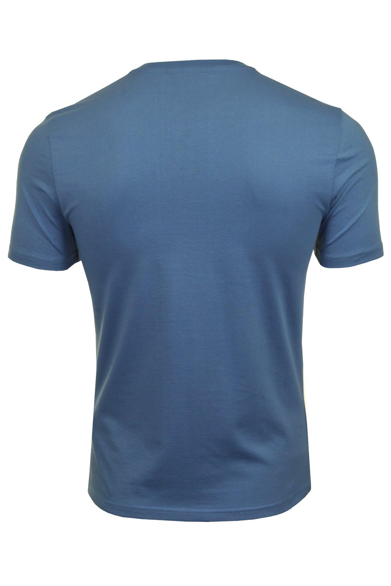 Para-Hombre-Clasico-Pala-Bolsillo-Camiseta-Por-Ben-Sherman miniatura 16