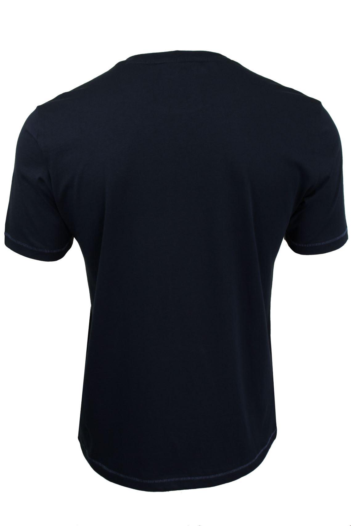 Mens-Target-Mod-Arrow-Print-T-Shirt-by-Ben-Sherman thumbnail 4