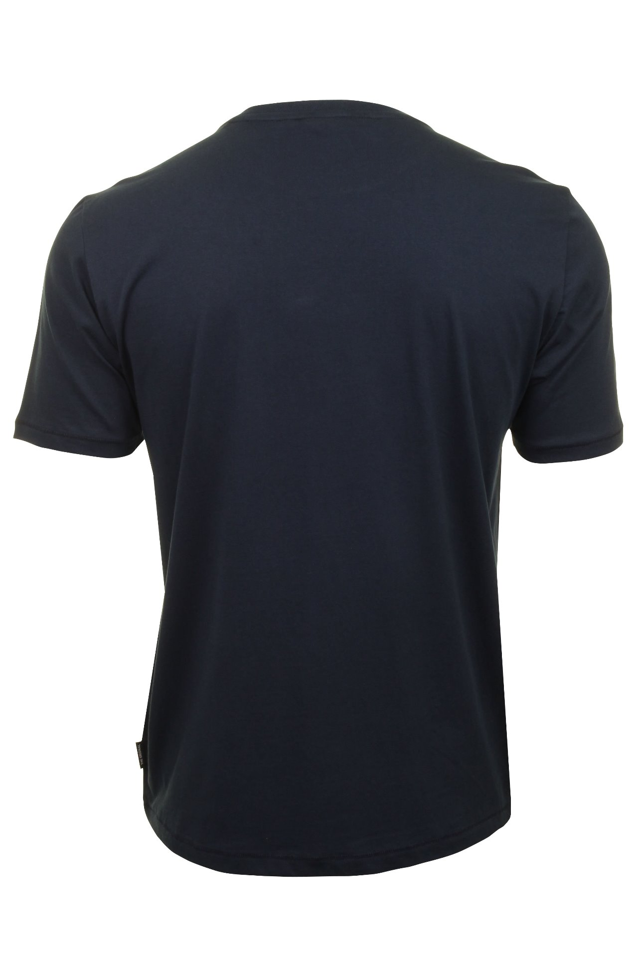 Ben-Sherman-039-Headlamp-Badges-039-Mens-T-Shirt thumbnail 3
