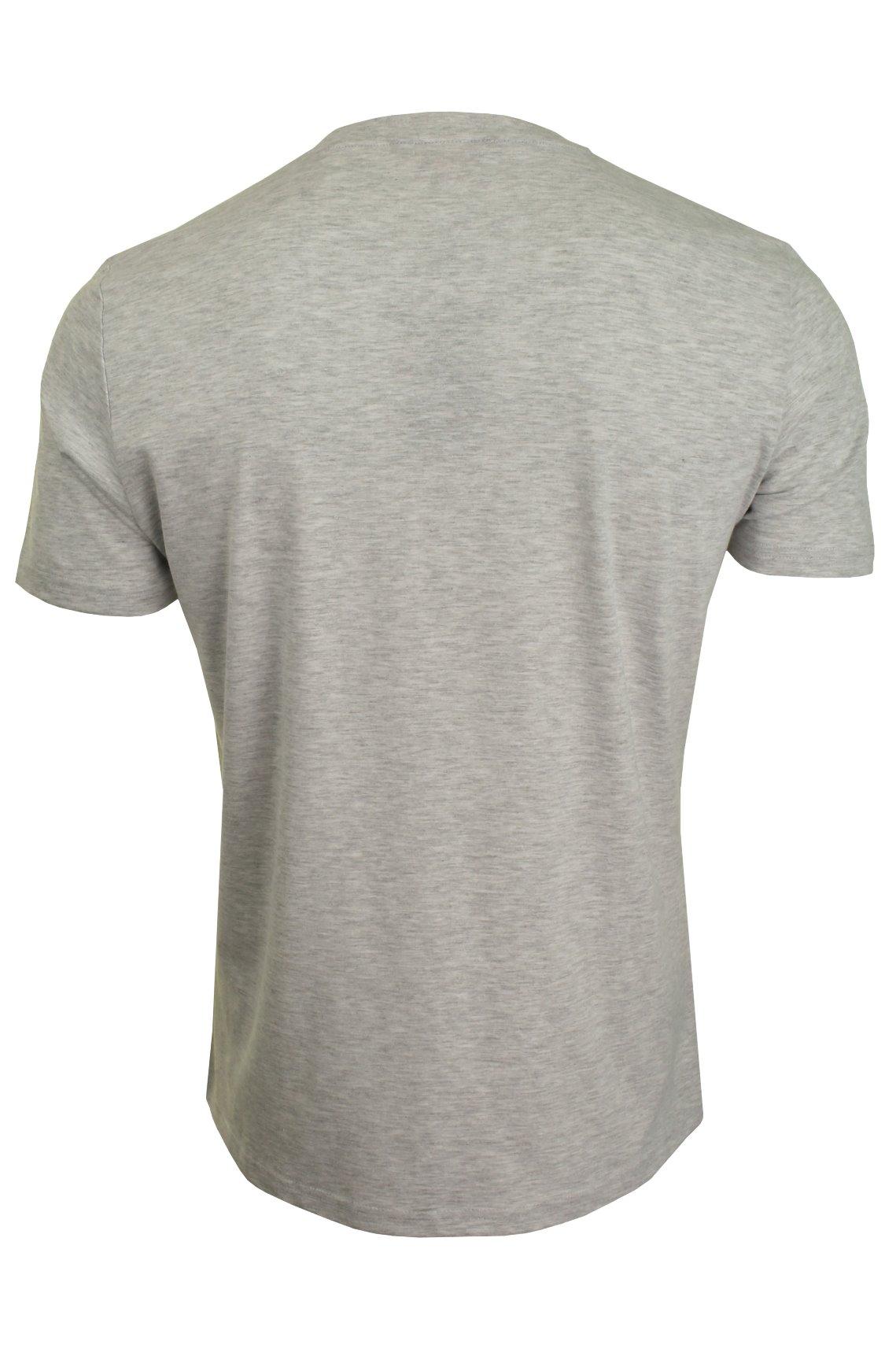 Ben-Sherman-Camiseta-para-hombre-de-destino miniatura 4