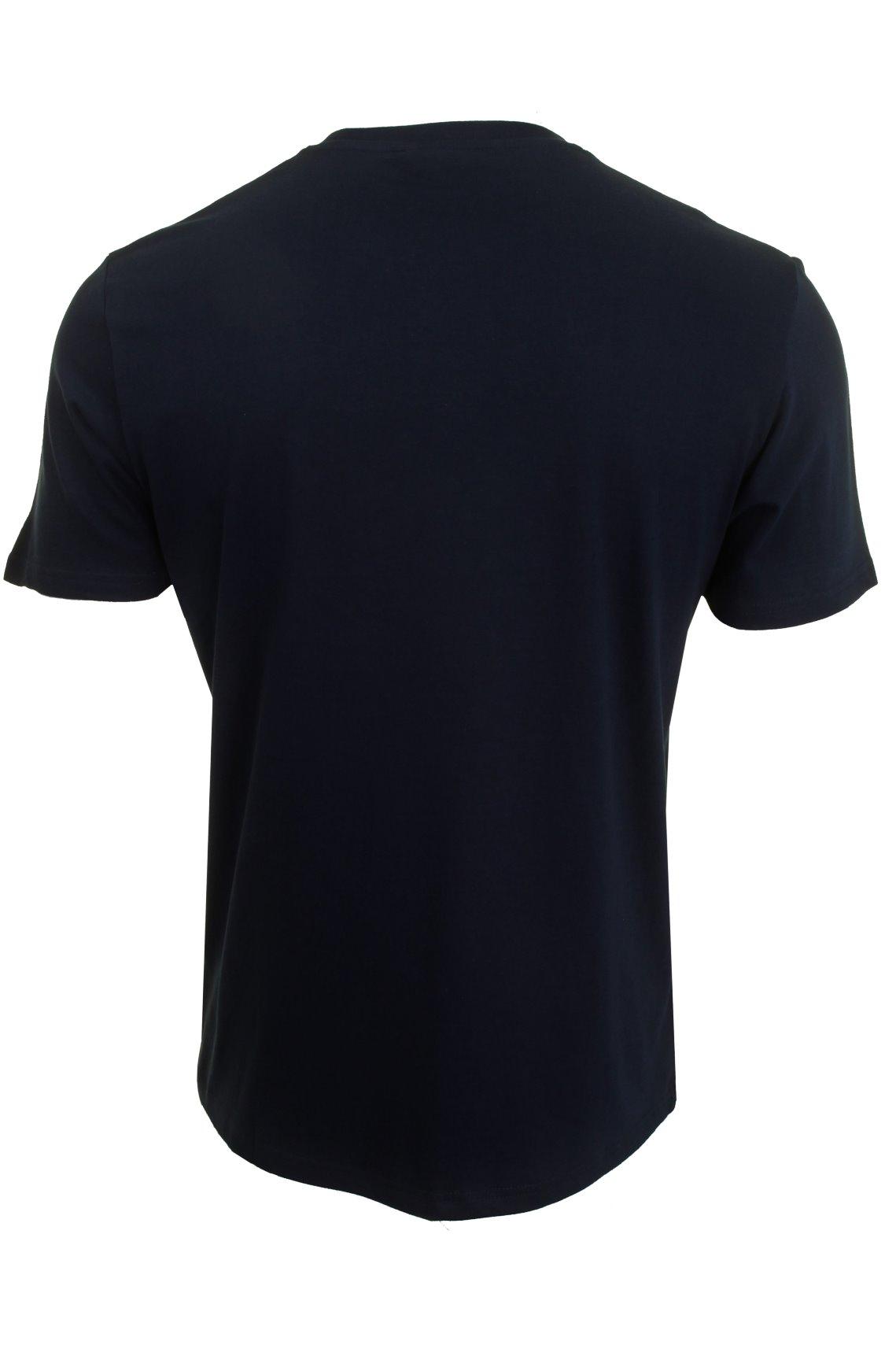 Ben-Sherman-Camiseta-para-hombre-de-destino miniatura 6