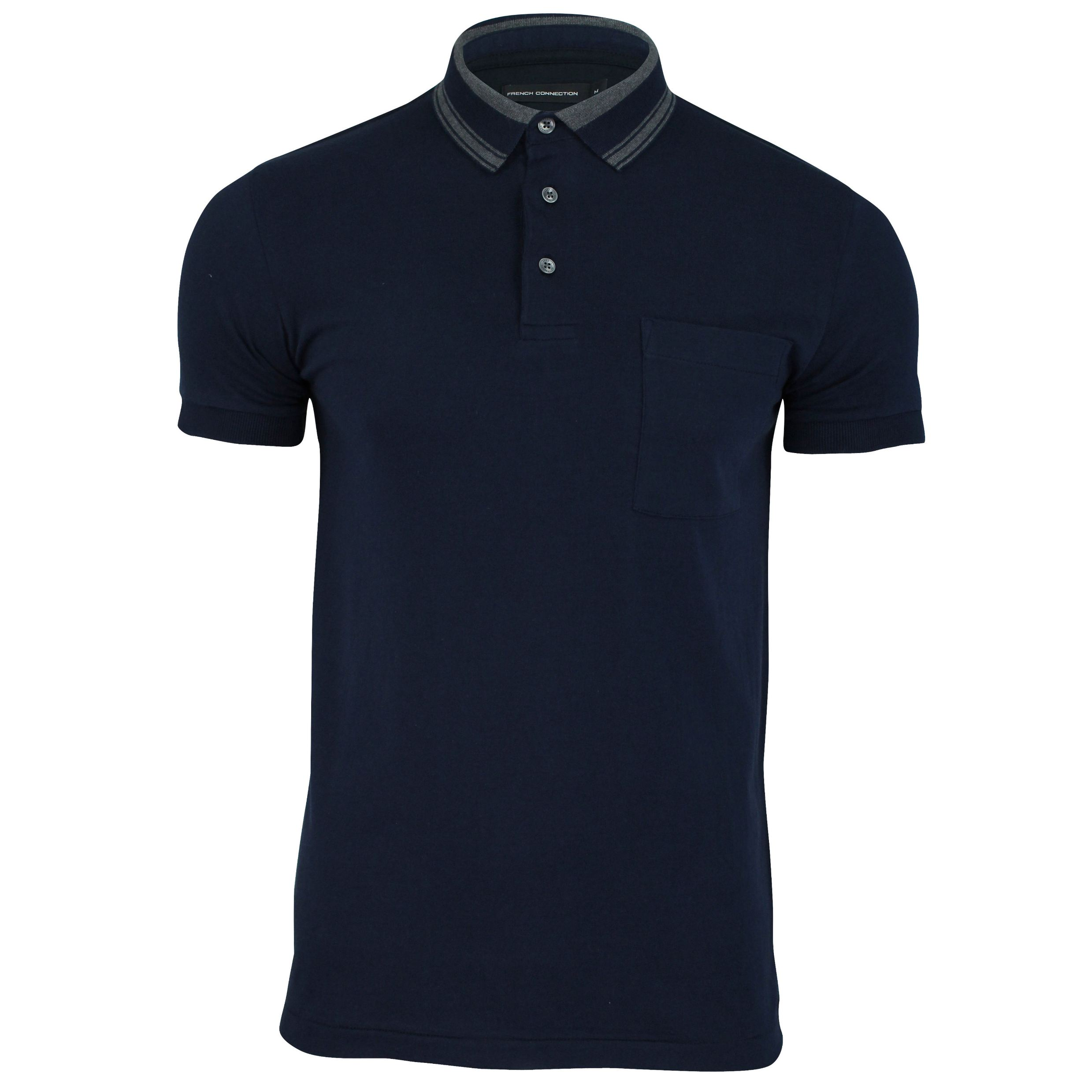 Outlet Top Quality For Sale Top Quality Mens Polo Shirt French Connection OoLua5k