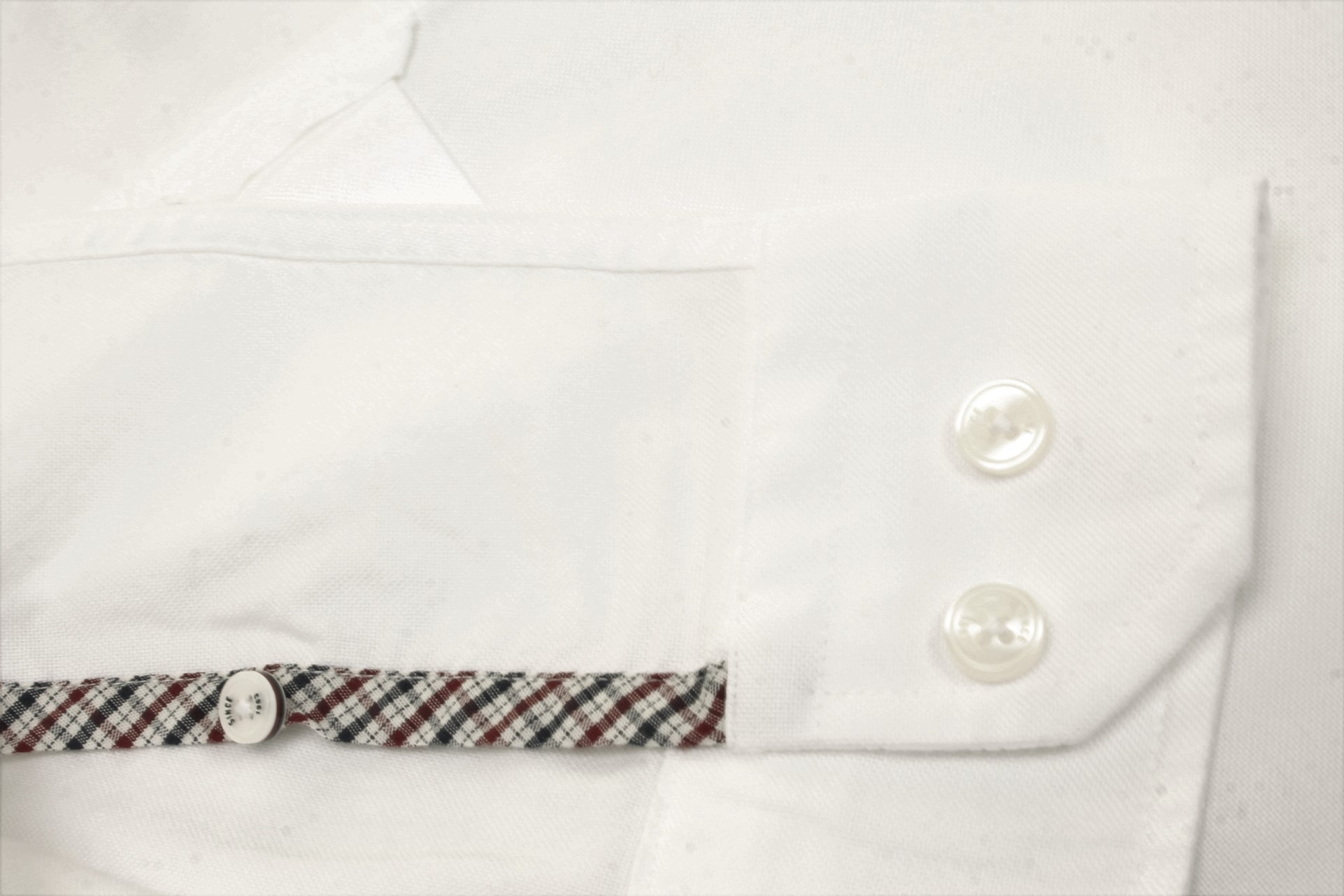 Mens-Oxford-Shirt-by-Ben-Sherman-Long-Sleeved thumbnail 47