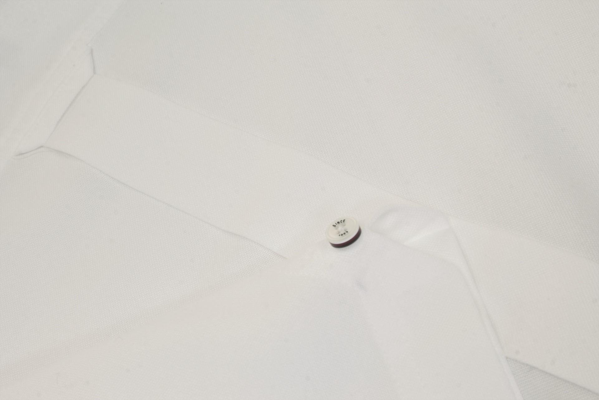 Ben-Sherman-Da-Uomo-Camicia-Oxford-Manica-Corta miniatura 48