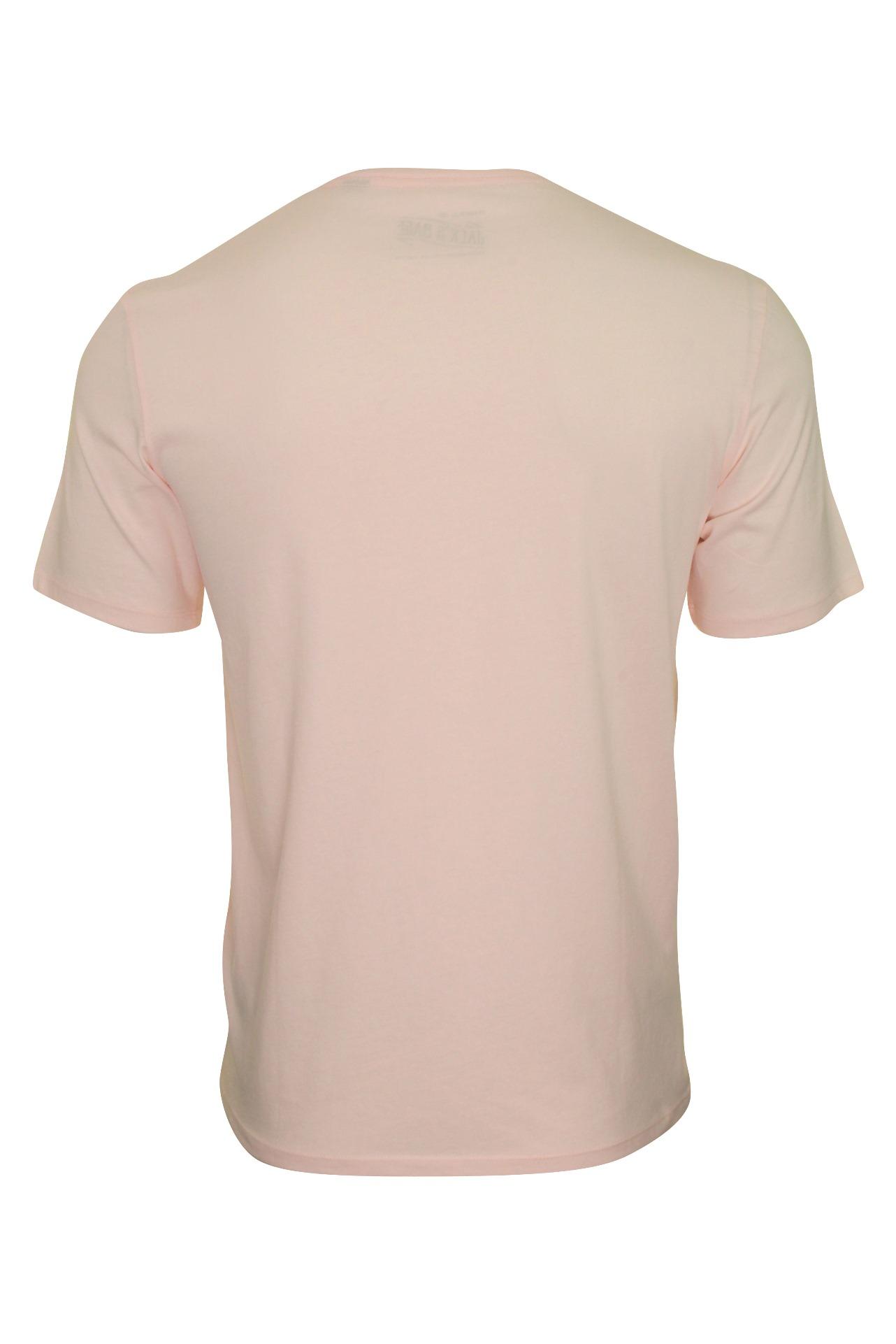 O-039-Neill-para-hombre-de-manga-corta-Camiseta miniatura 4