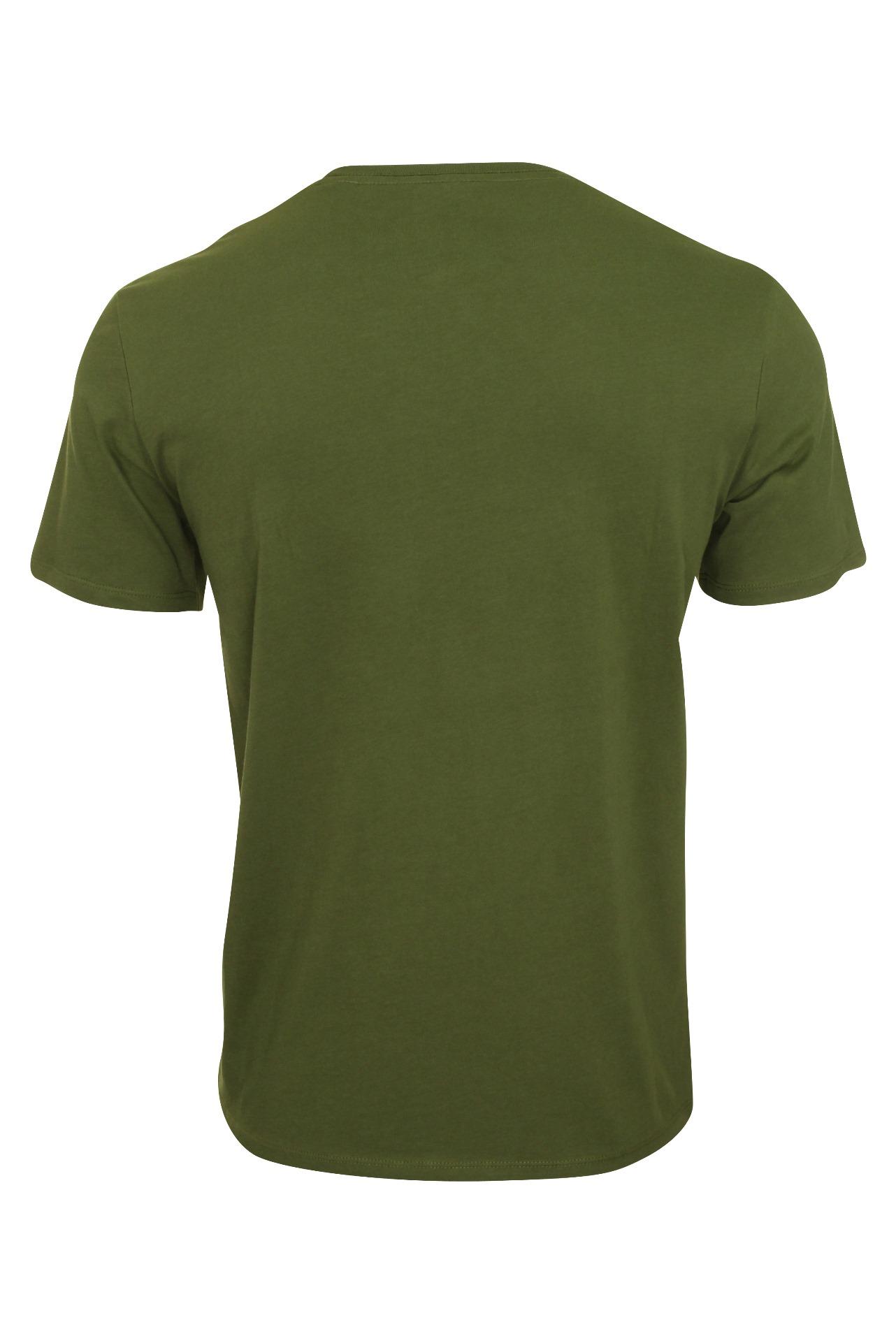 O-039-Neill-para-hombre-de-manga-corta-Camiseta miniatura 18