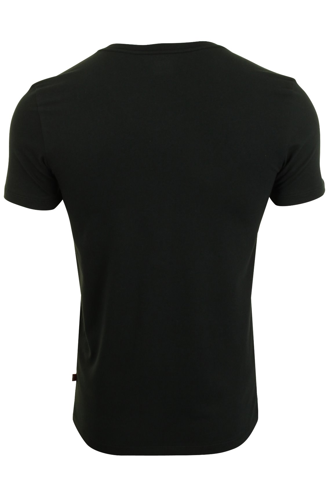 Levi-039-s-Mens-V-Neck-T-Shirt-039-200SF-039-2-Pack thumbnail 5