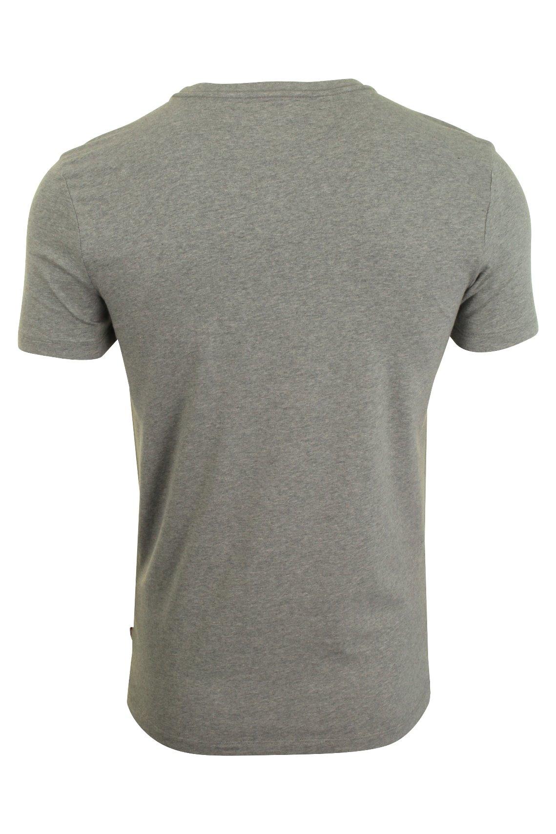 Levi-039-s-Mens-Crew-Neck-T-Shirt-039-200SF-039-2-Pack thumbnail 7