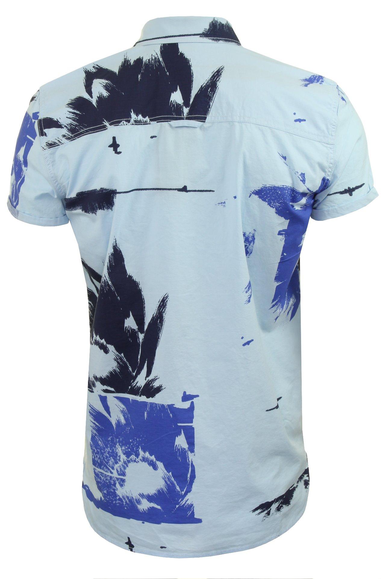 O'Neill Mens Hawaiian Hawaiian Hawaiian Floral Shirt    Exquisite (mittlere) Verarbeitung  82698f