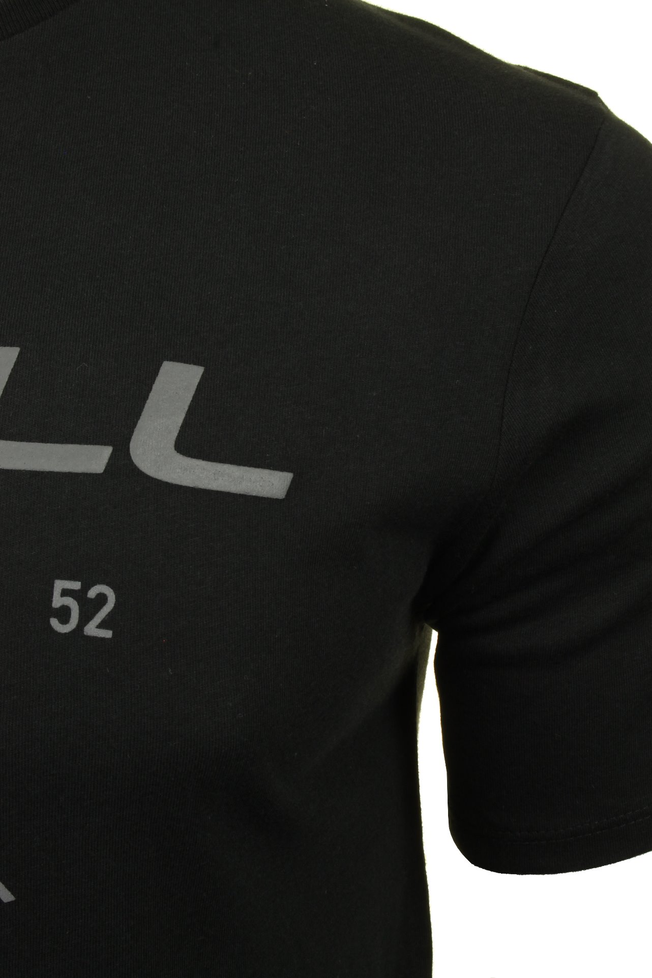 O-039-Neill-Para-hombre-Logo-T-shirt-039-Dawson-Camiseta-de-manga-corta-039 miniatura 4