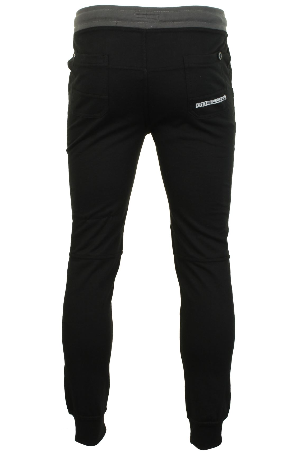 Mens-Joggers-by-Firetrap-039-Christchurch-039 thumbnail 5