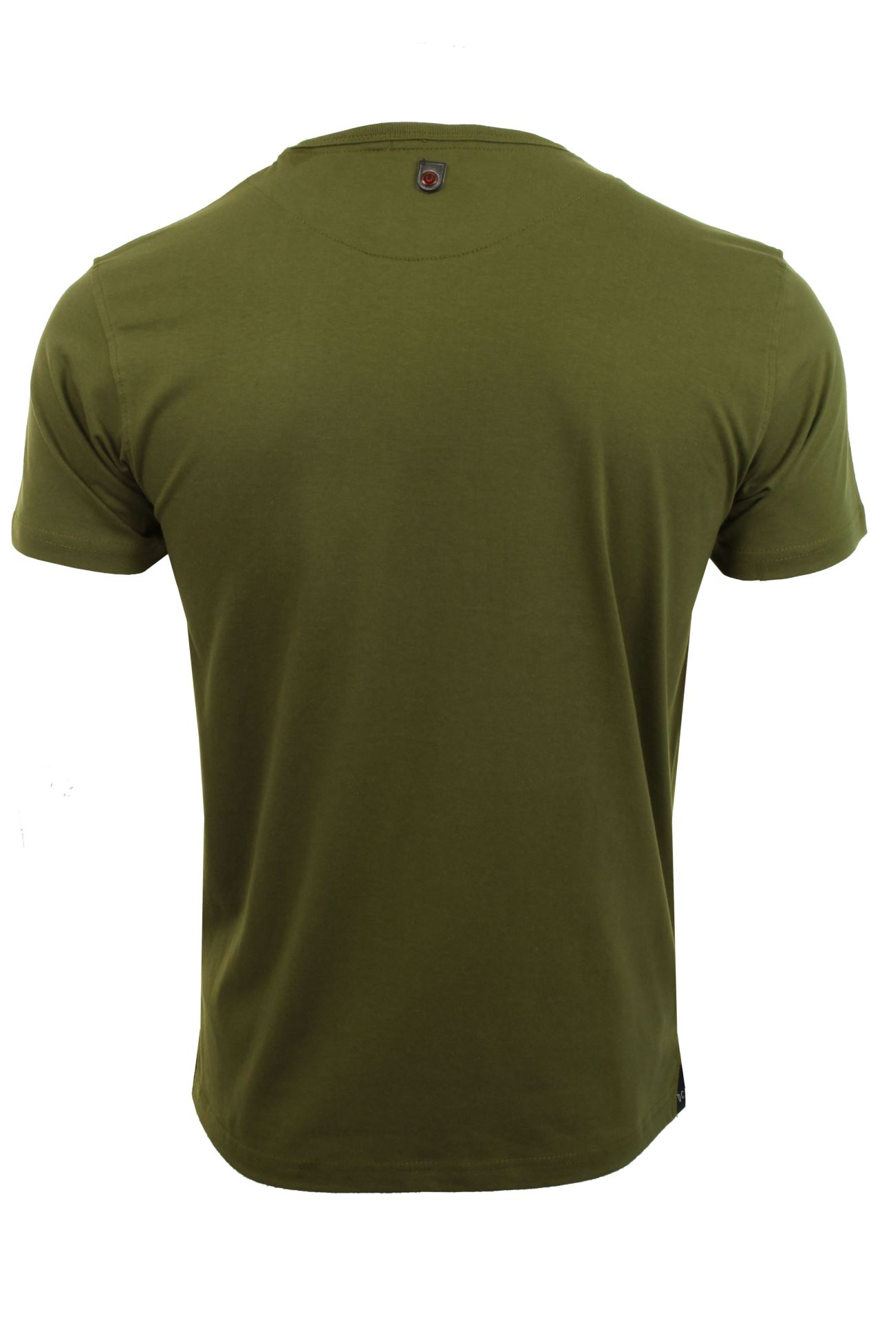 Mens-T-Shirt-by-Duck-and-Cover-039-Scaup-039
